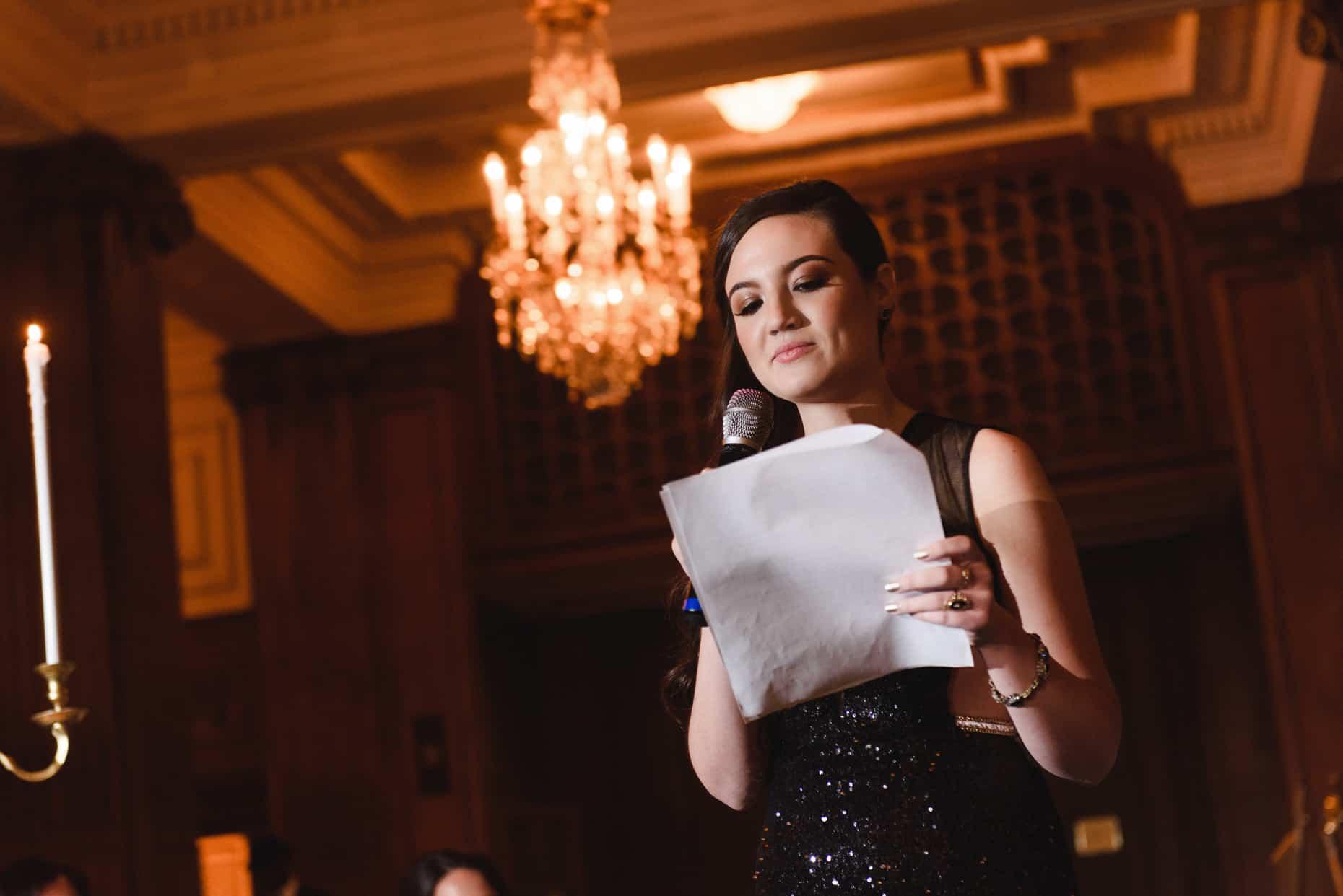 Philadelphia wedding receptions