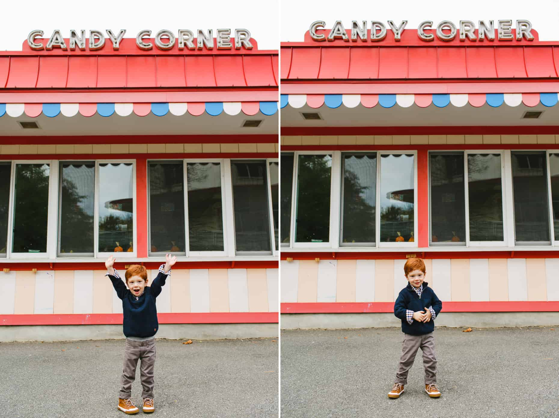 Glen Echo Park Kids Photos