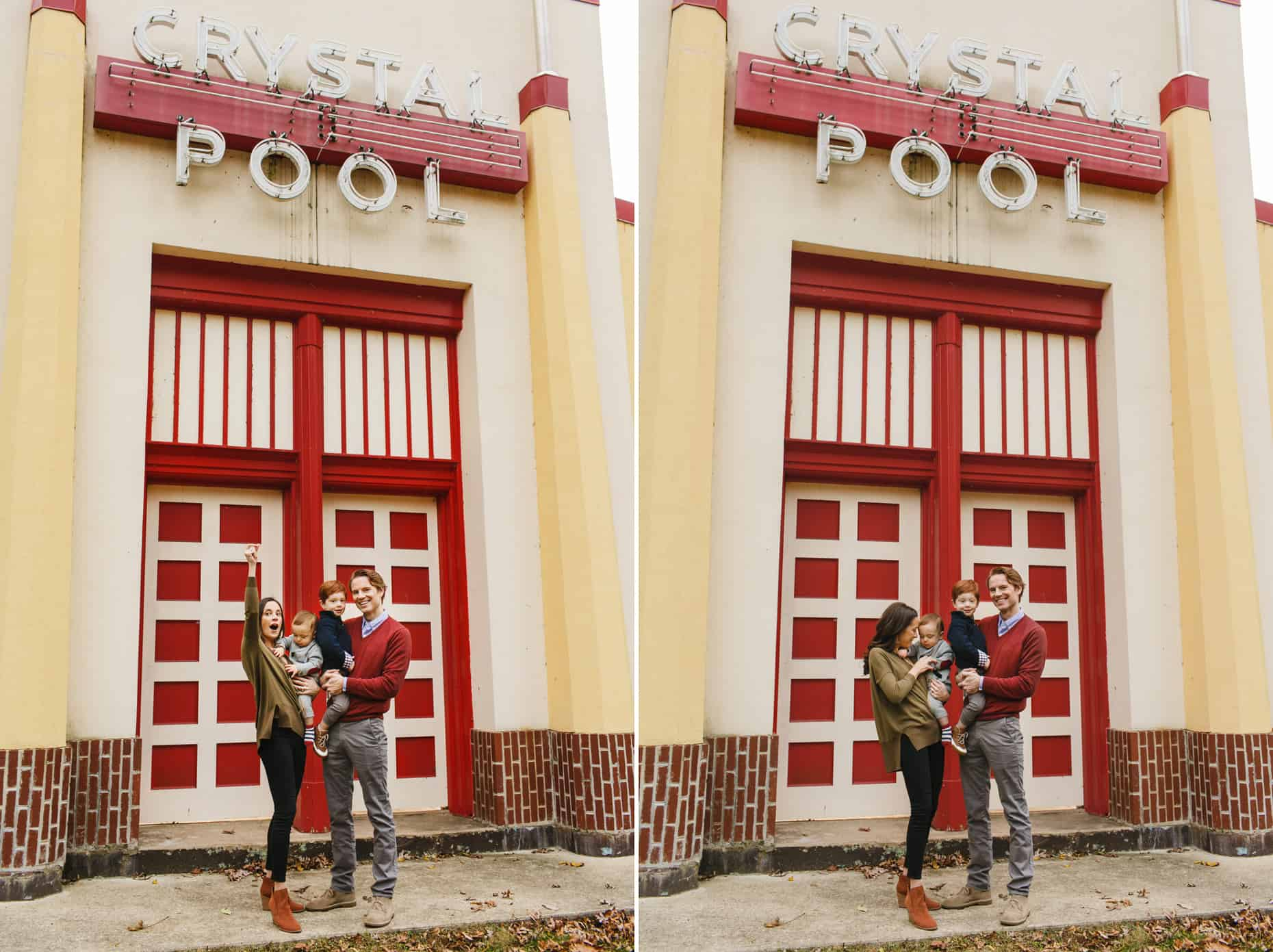 Maryland Family Photographers
