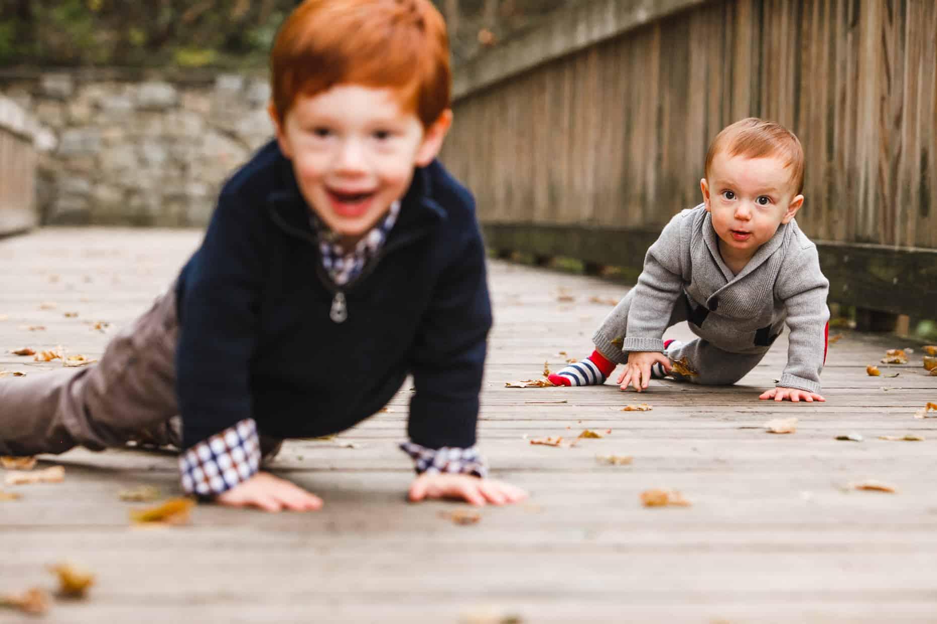 Washington DC Family Photographers