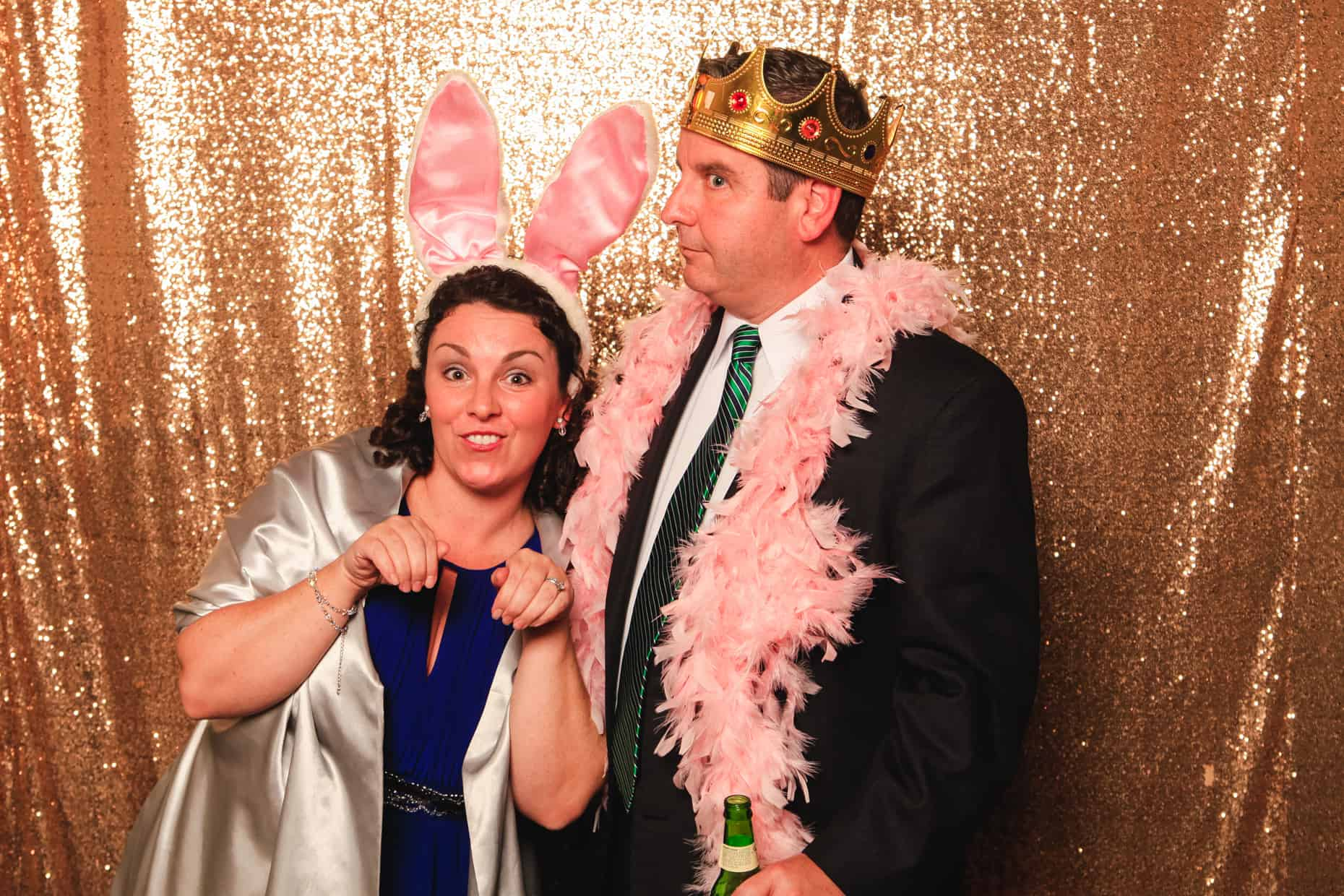 Normandy Farm Photo Booth