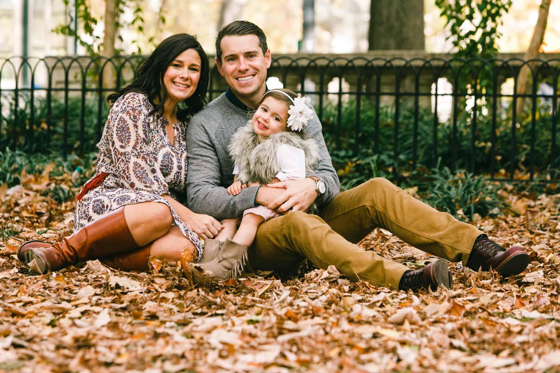 Chestnut Hill Family Photographers