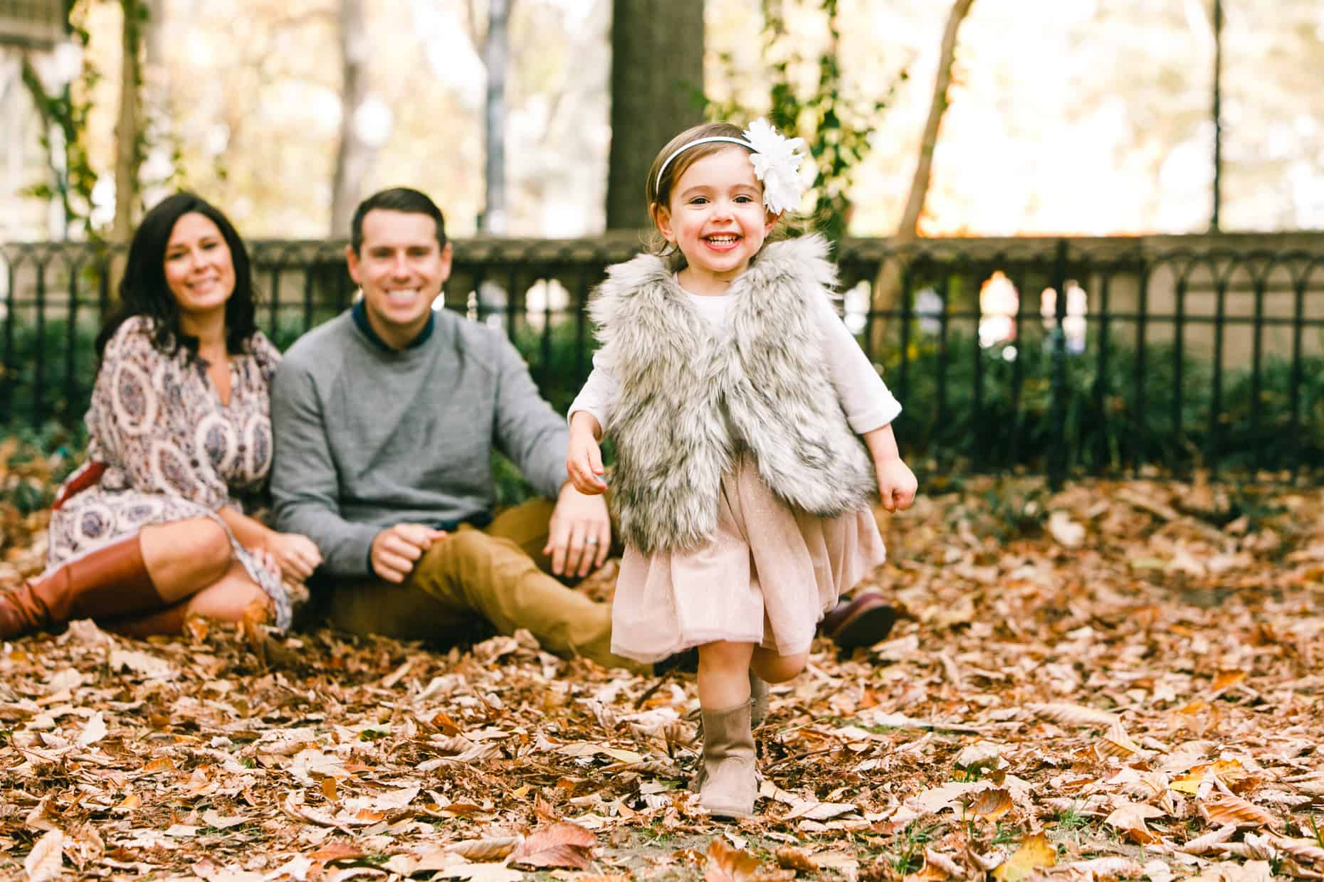 Chestnut Hill Family Photography