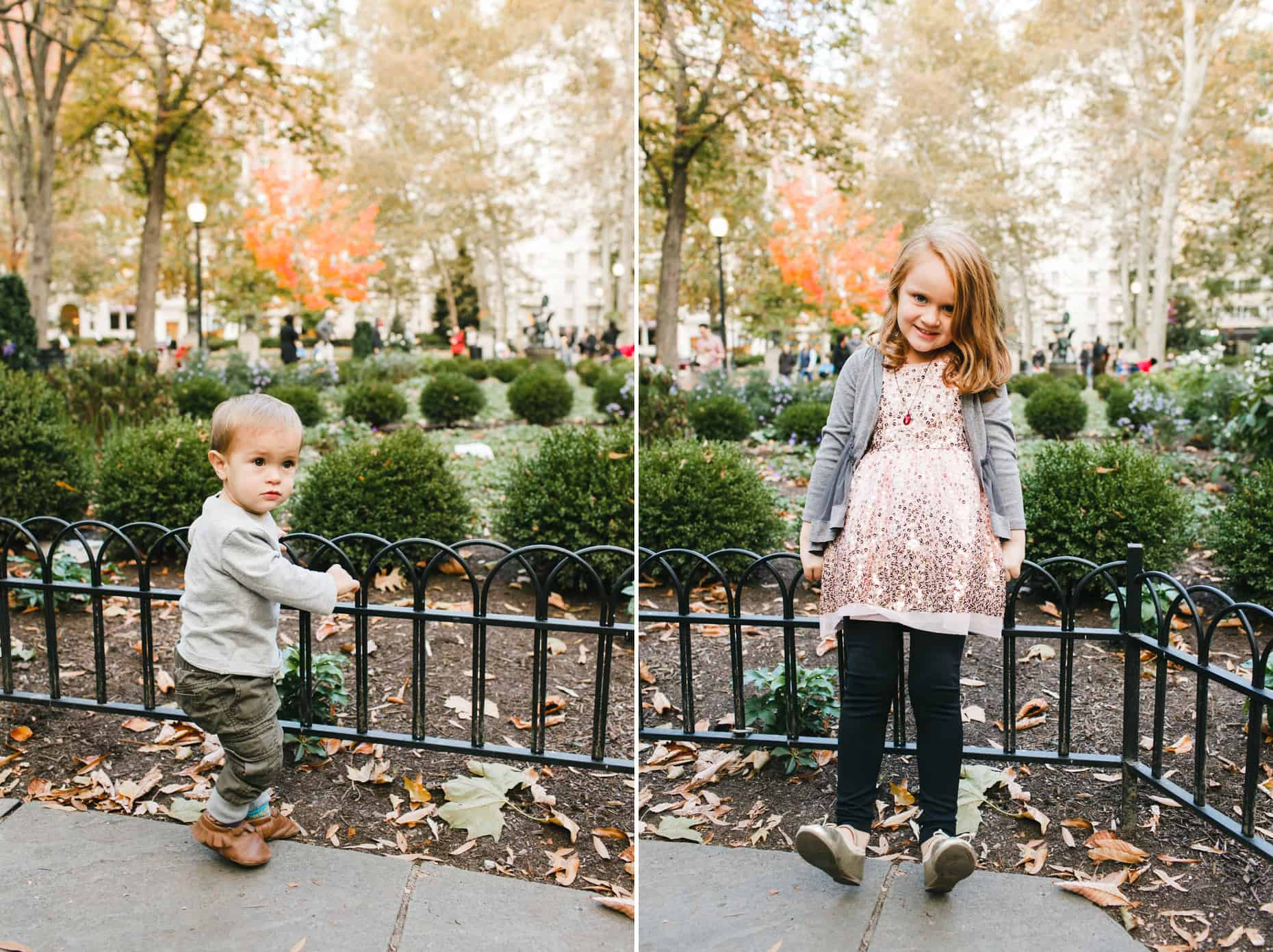 Chestnut Hill Kids and Family Photographer