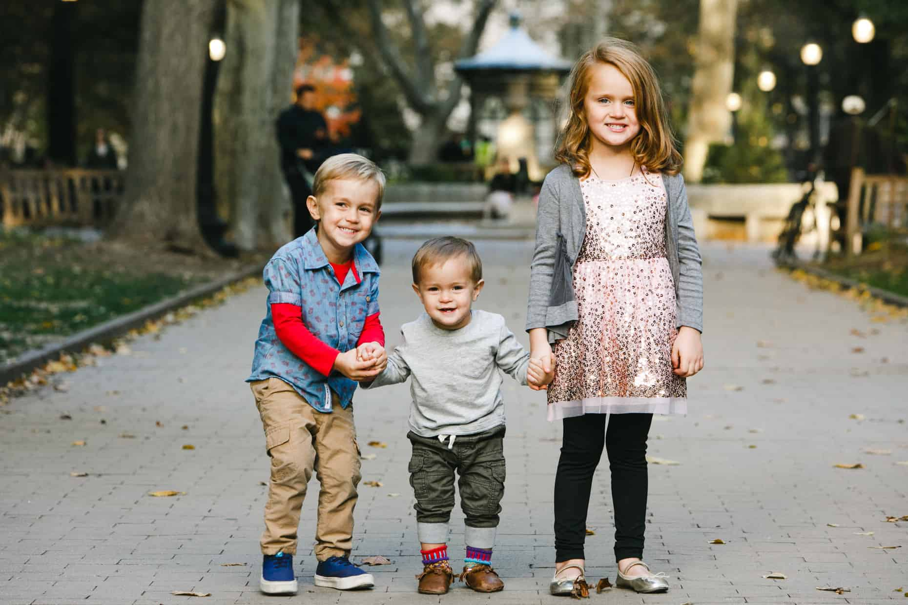 Chestnut Hill Kids and Family Photographers
