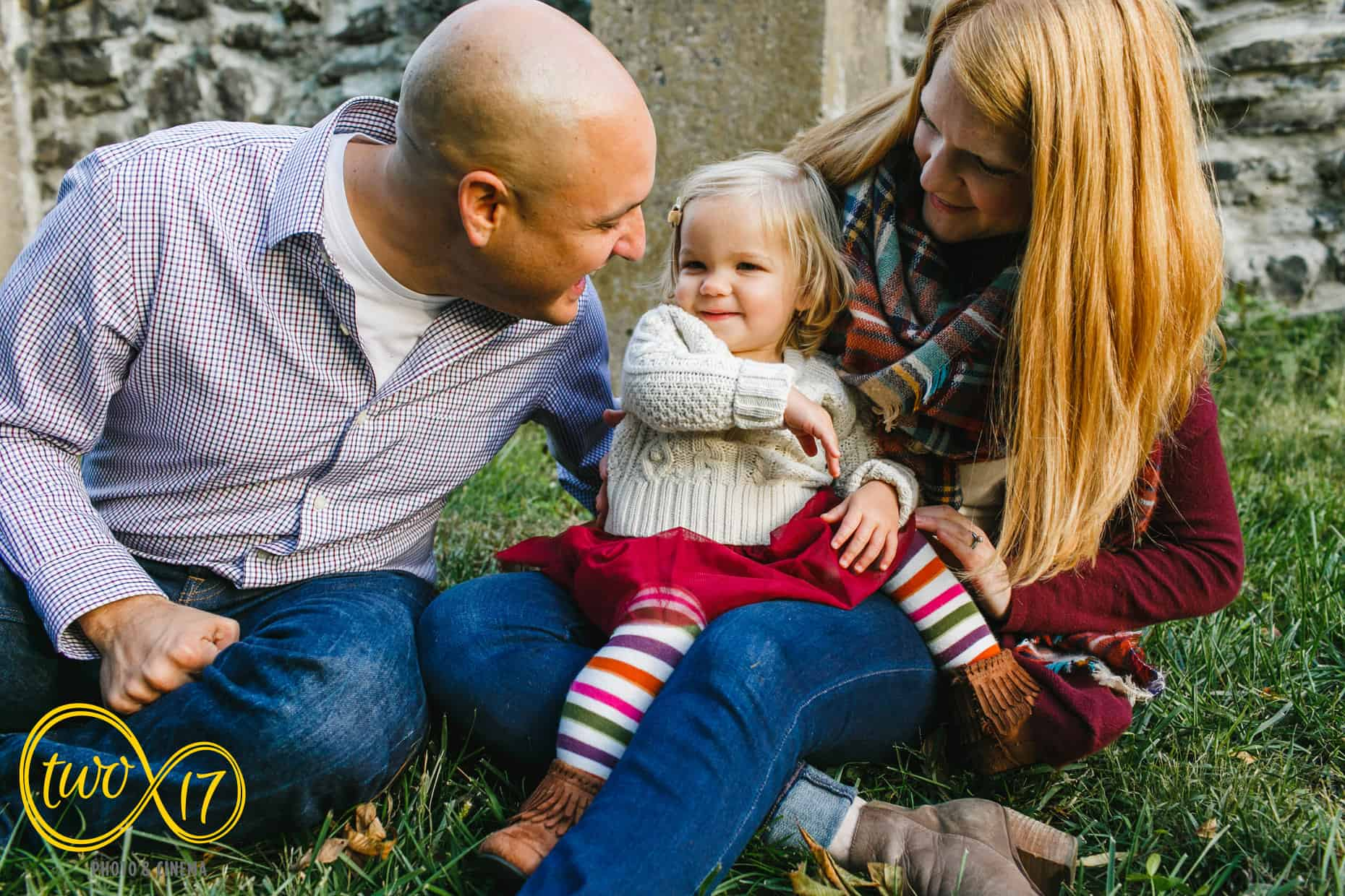Family Photos Tyler State Park