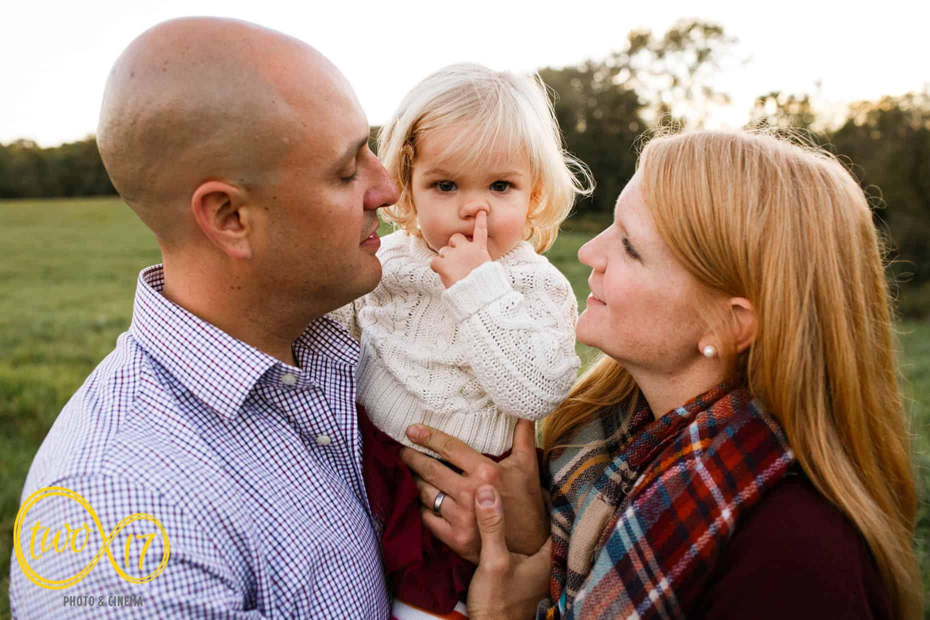 Family Photos Langhorne