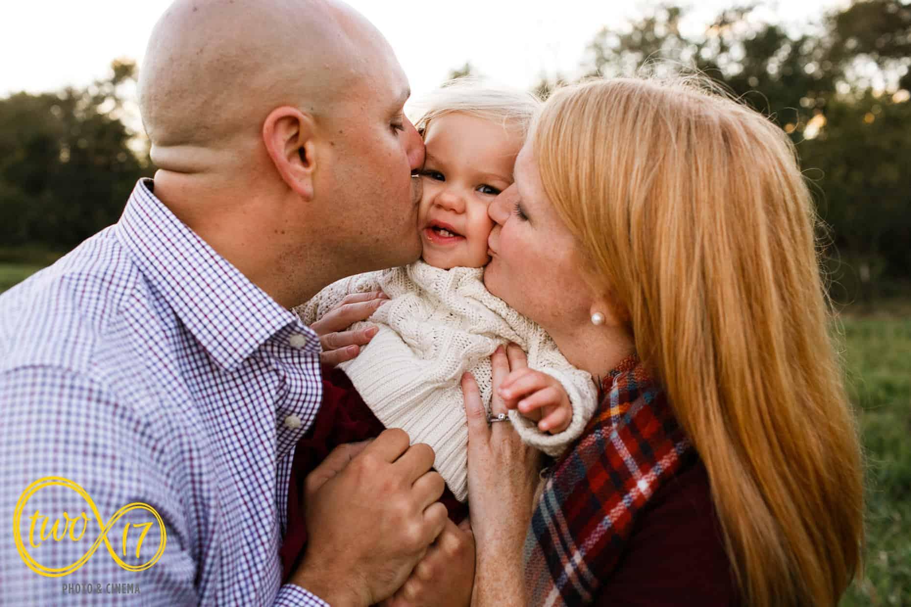 Langhorne Family Photographers