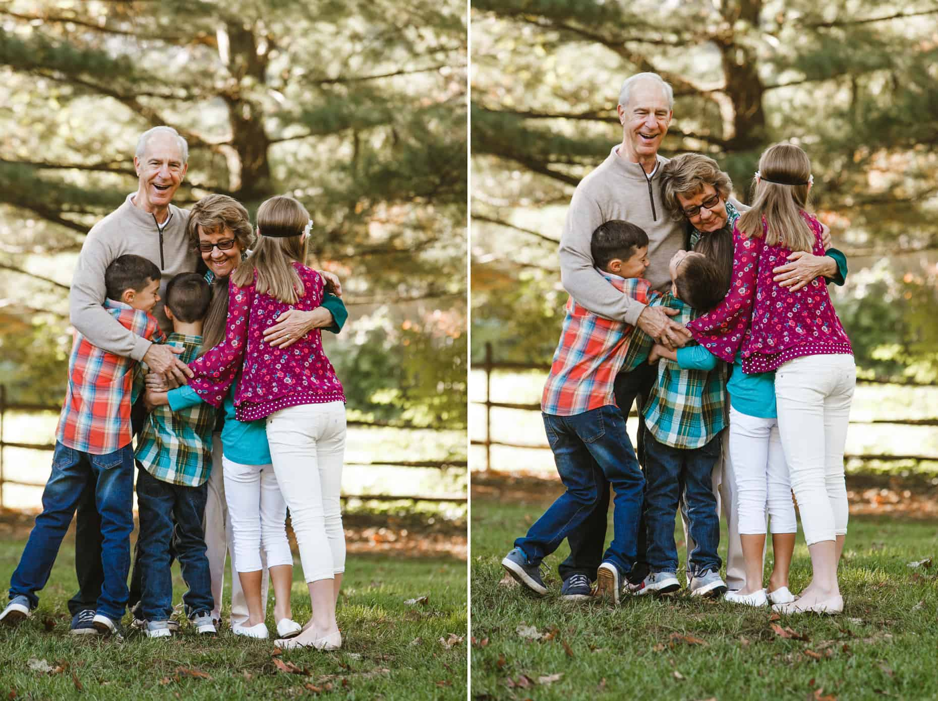 Valley Forge Family Photographers