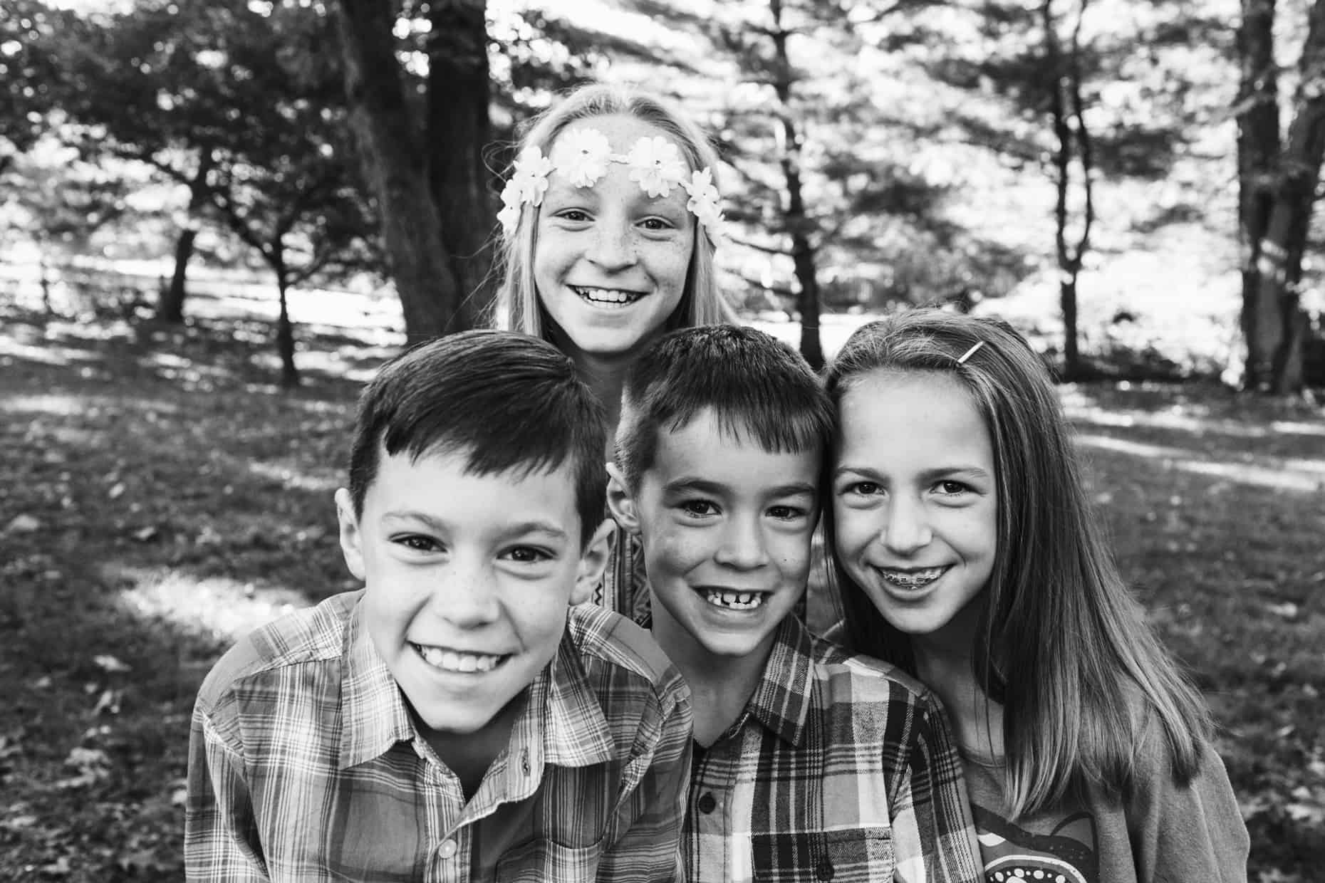 Family Photography Valley Forge