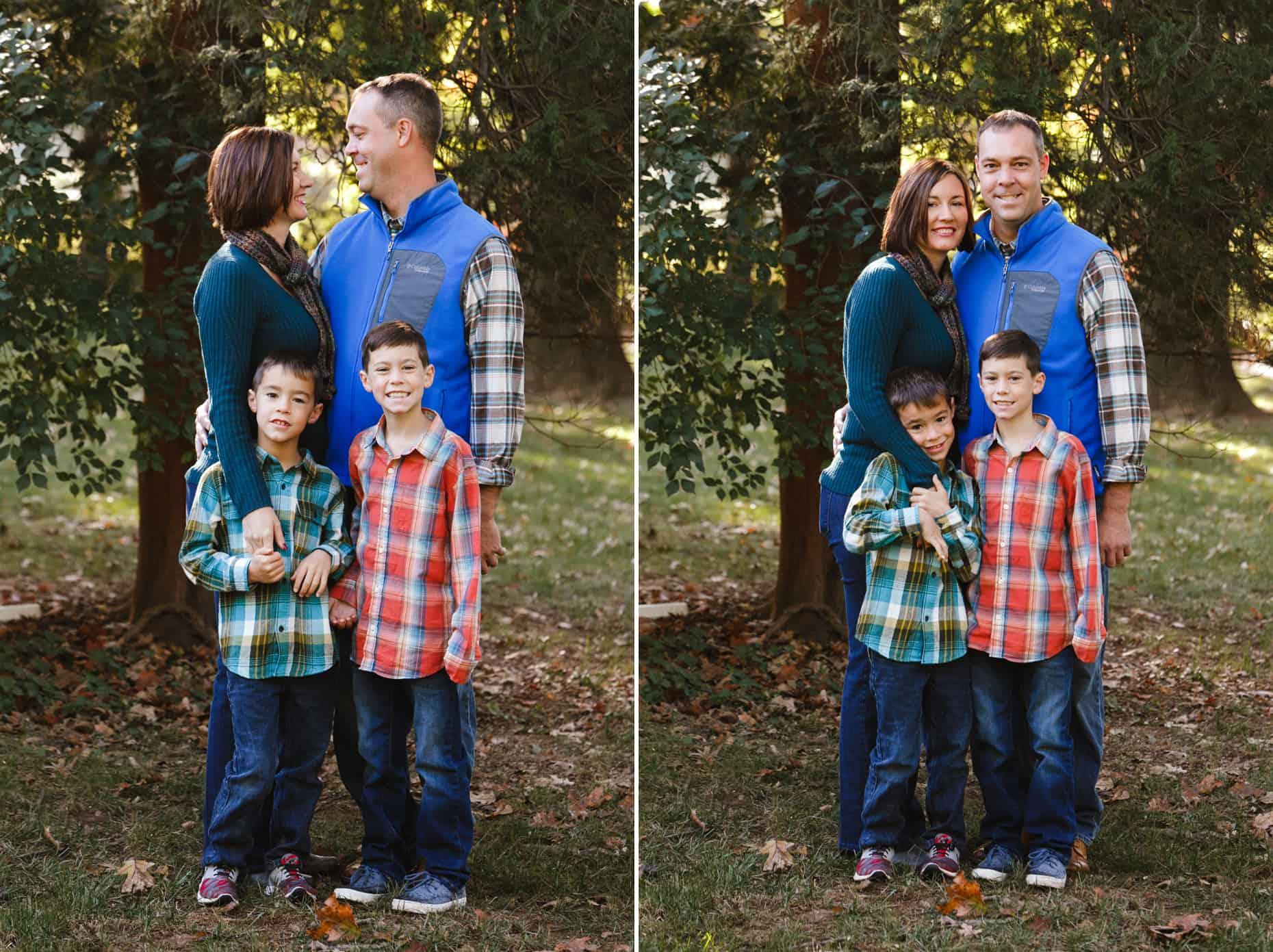 Philadelphia Family Photographer