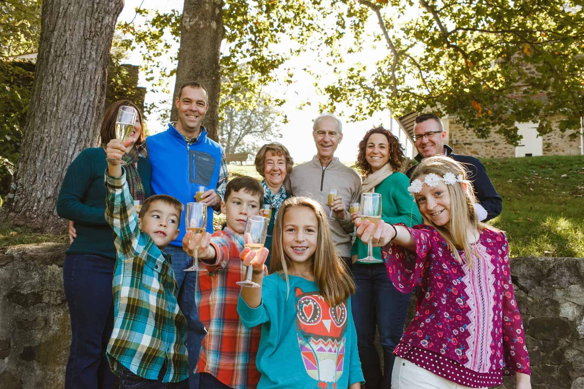 Audubon Family Photographers