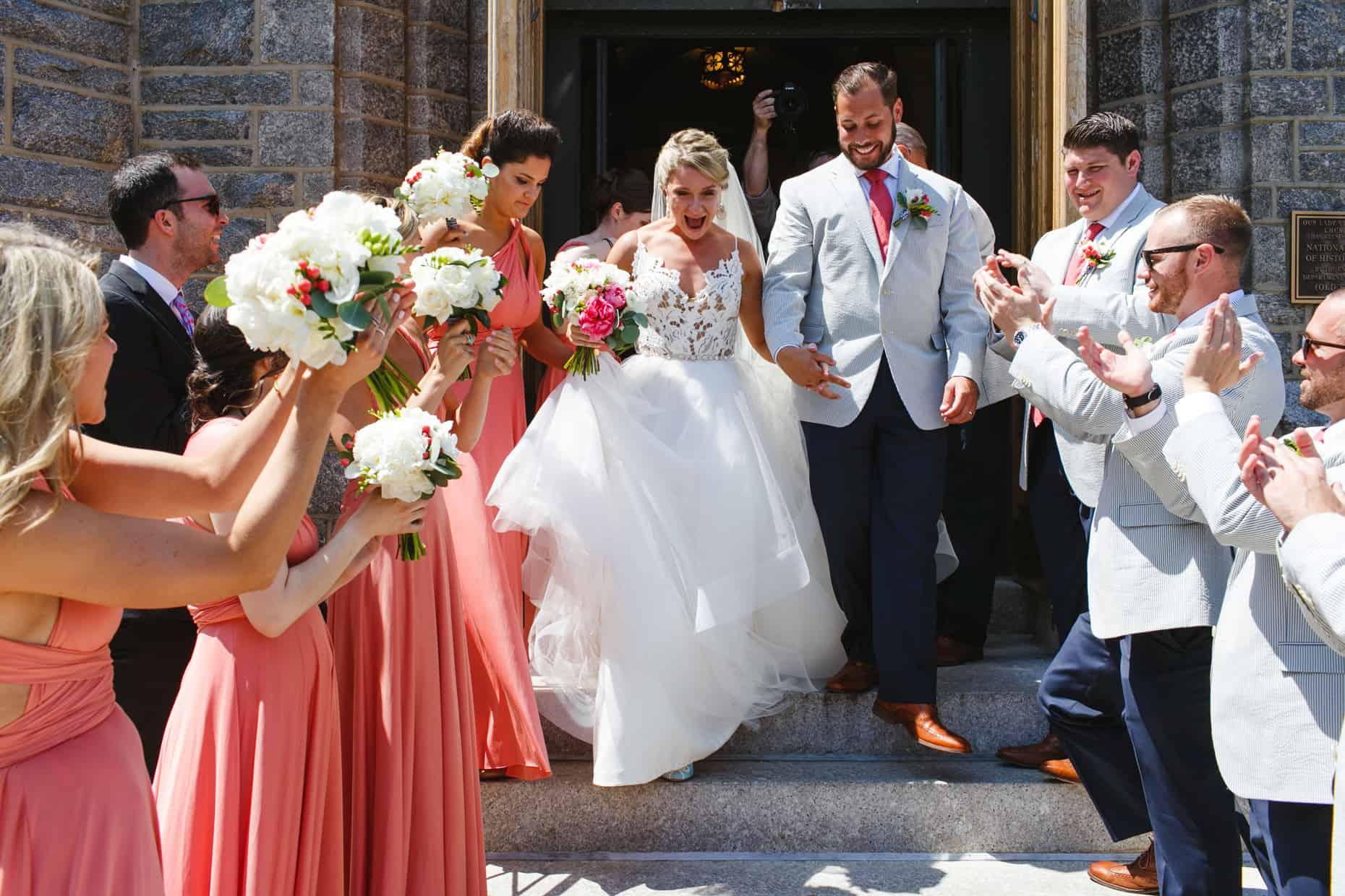 Wedding Photos Philadelphia