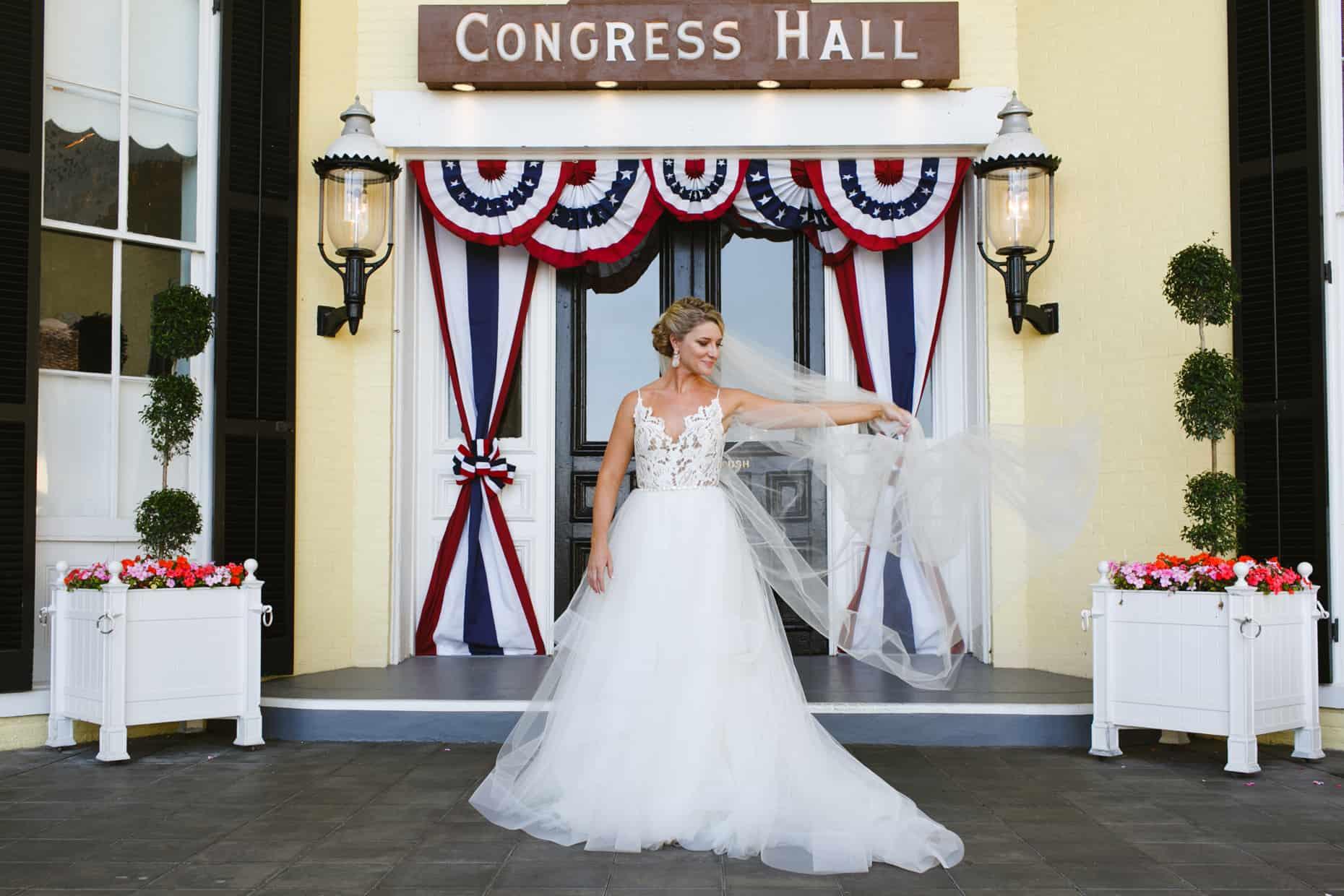 Cape May Bride