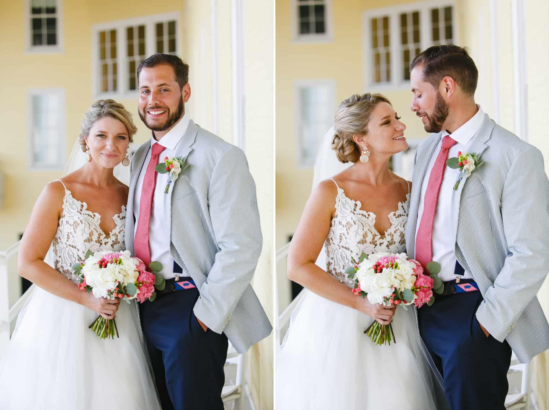 Beach Wedding Photographers