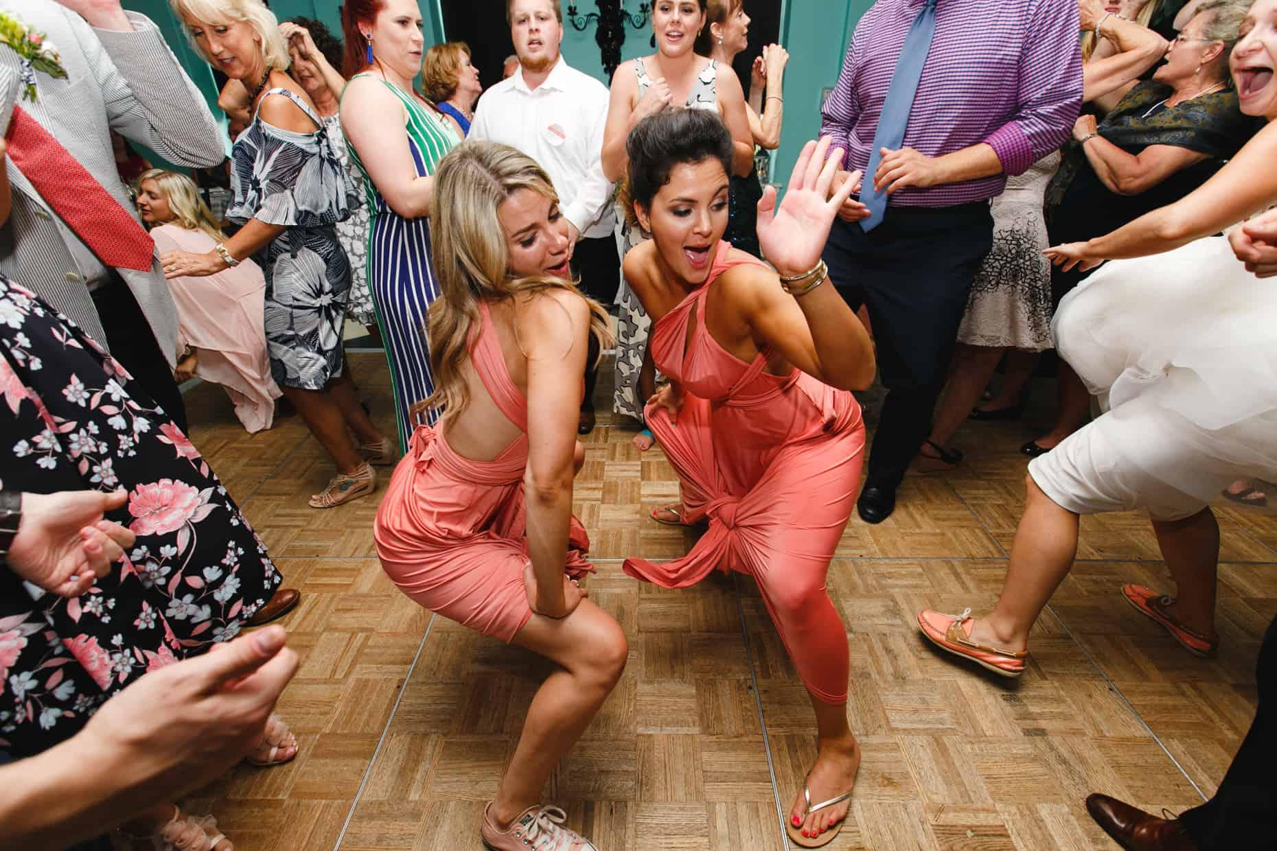 Wedding Photography Congress Hall