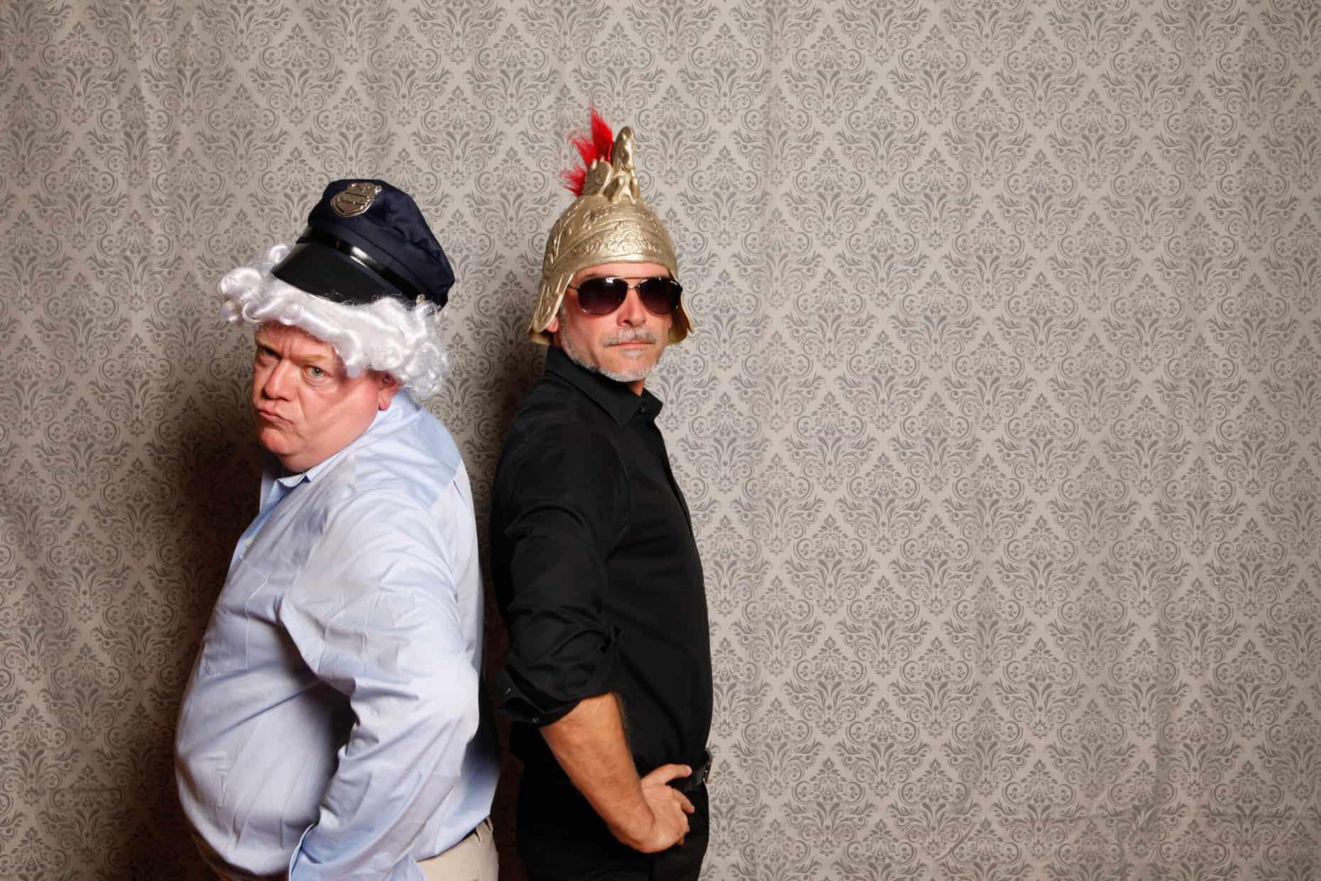 Photo Booth Rentals Philadelphia