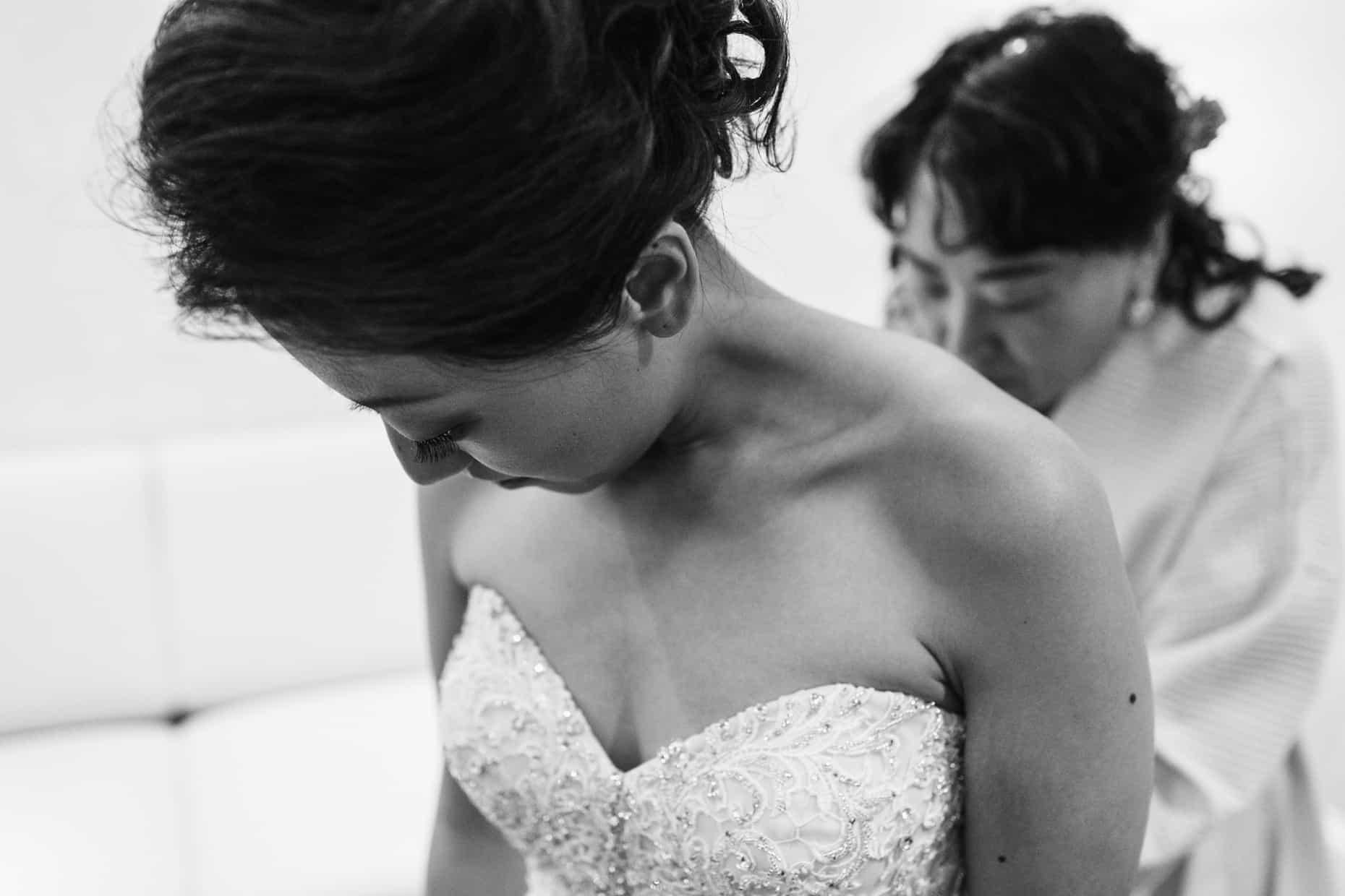 Wedding Pomme