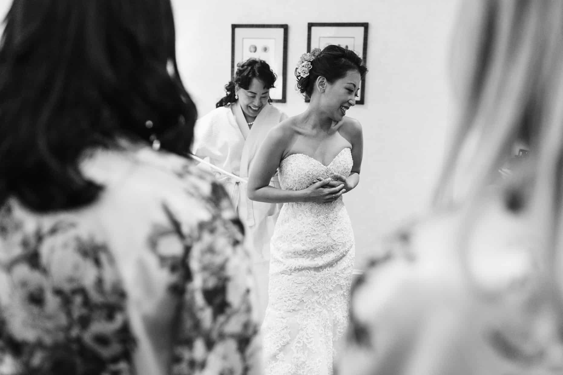 Wedding Photo Pomme