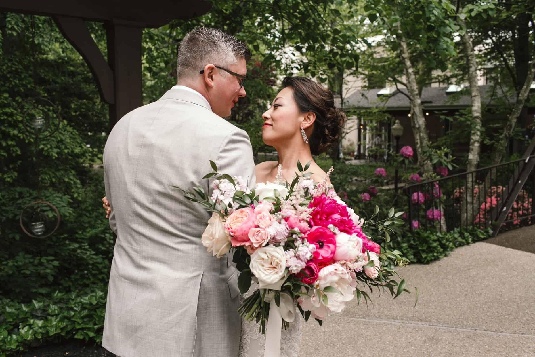Radnor Weddings