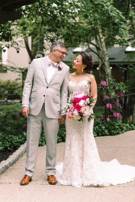 Radnor Wedding Ceremony