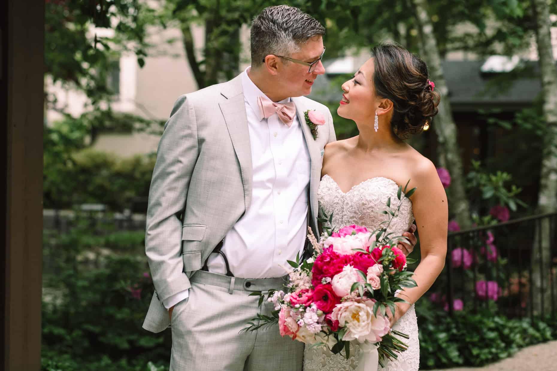 Radnor Wedding Reception