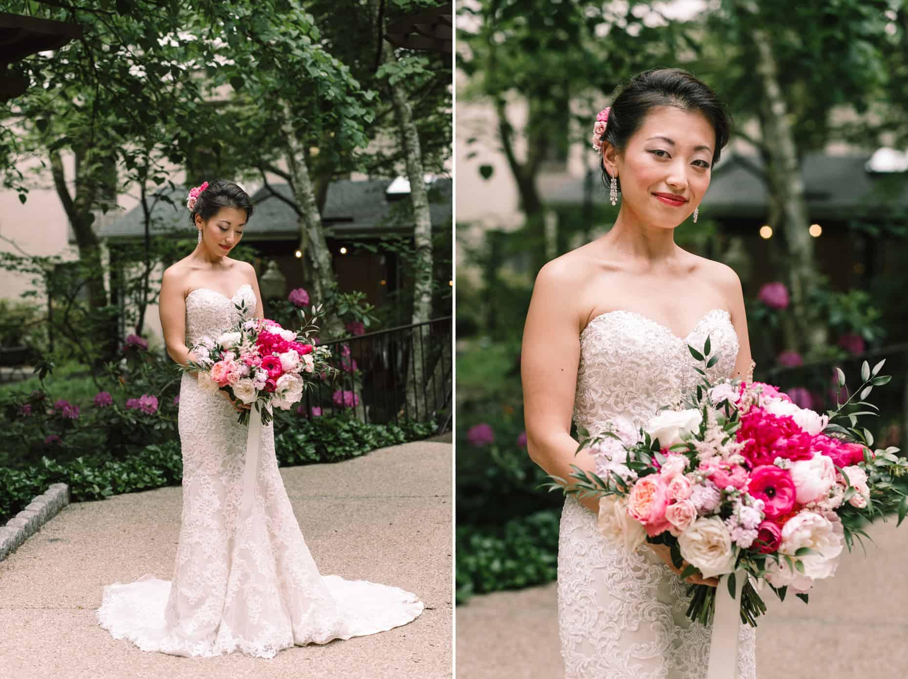Radnor Wedding Photo