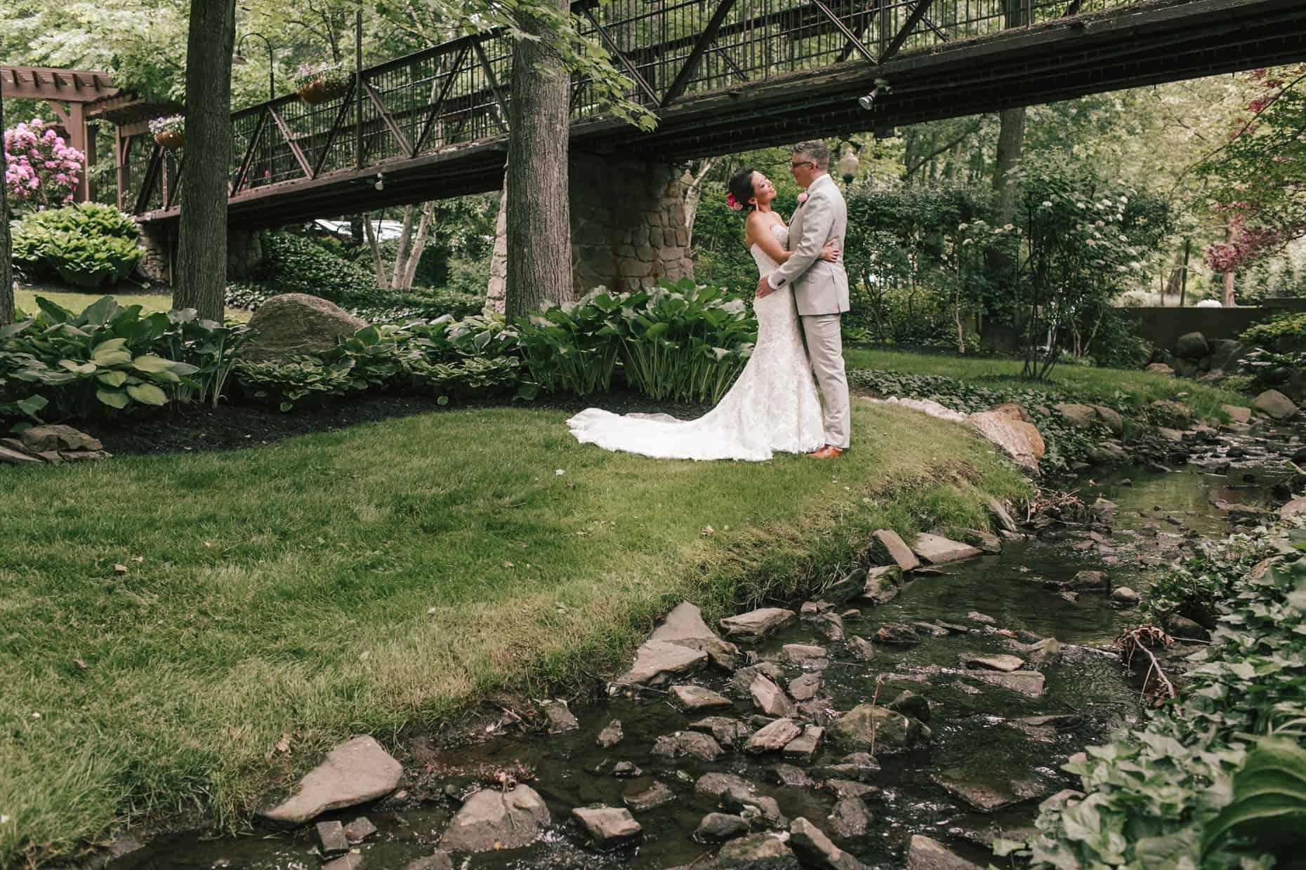 Radnor Wedding Photography