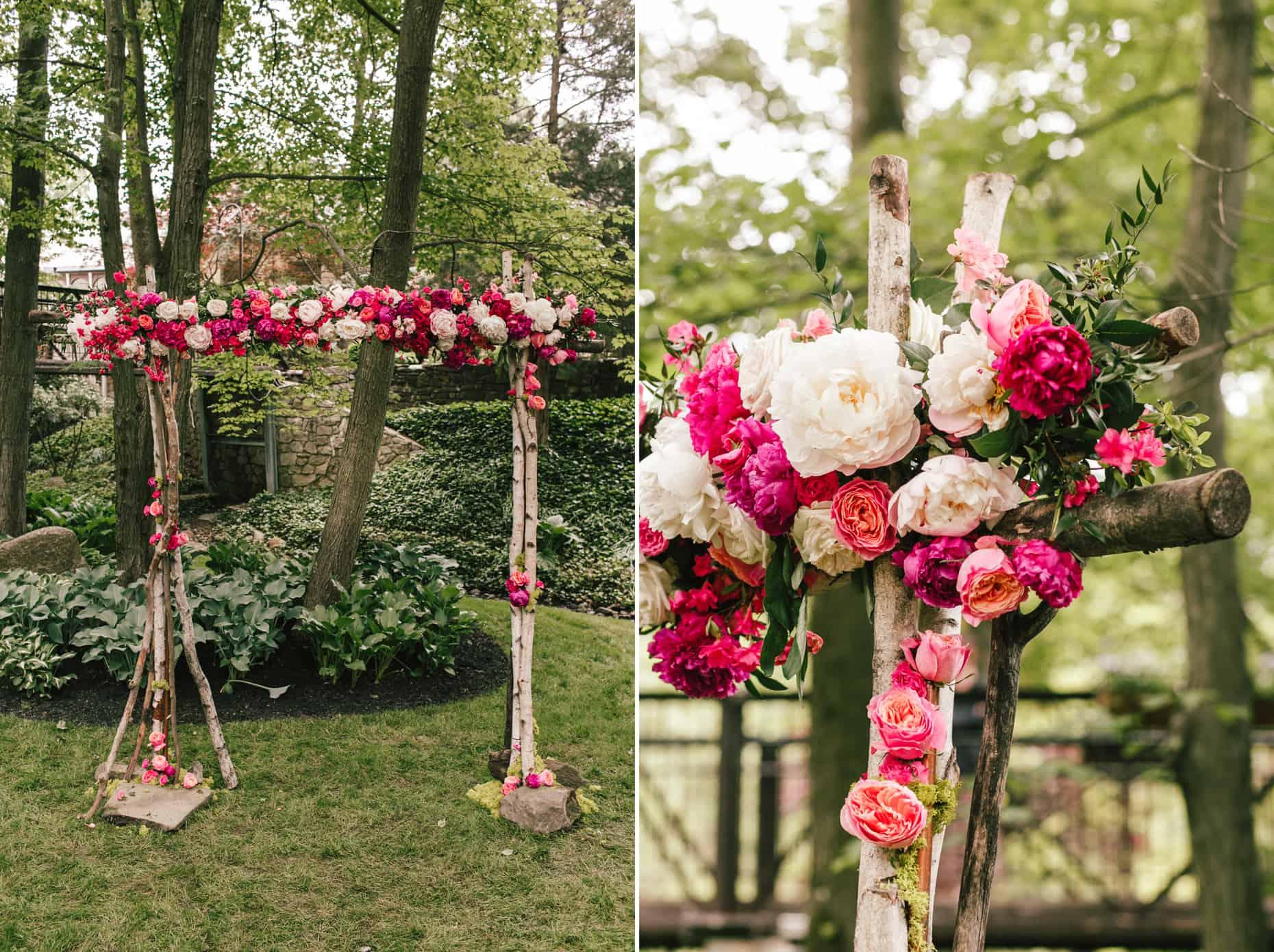 Radnor Wedding Pictures