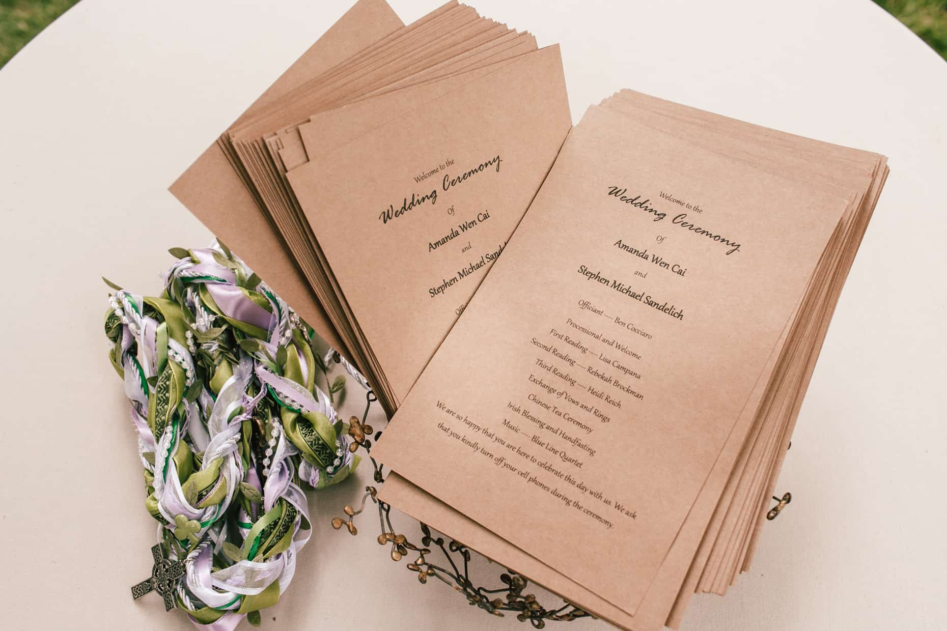 Wedding Radnor