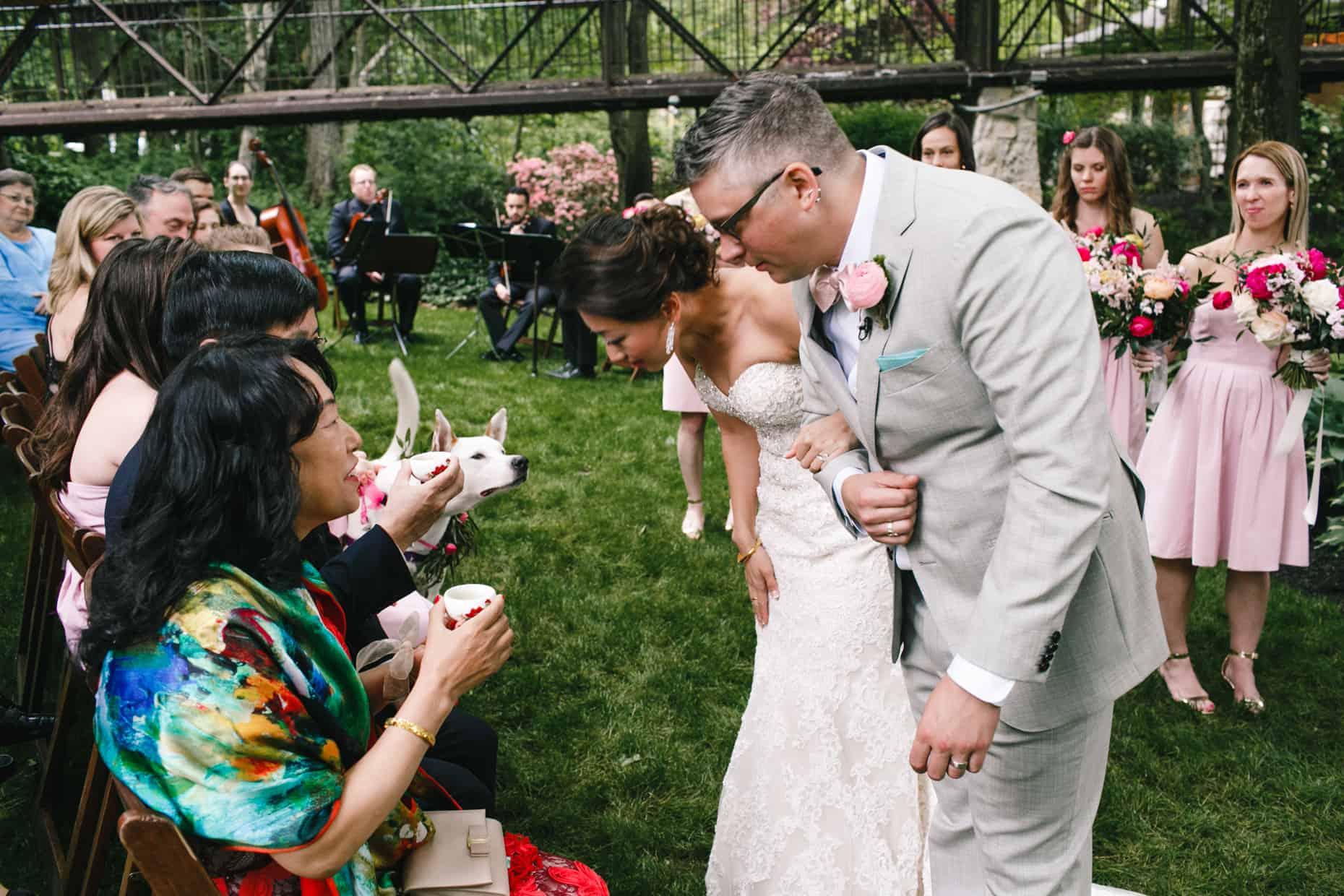Wedding Pictures Radnor