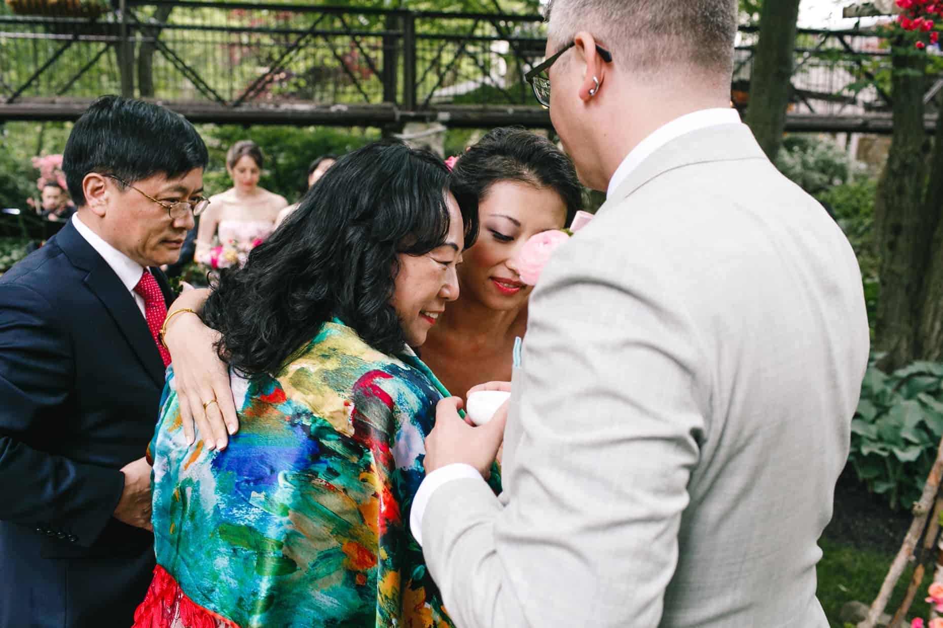 Wedding Ceremony Radnor