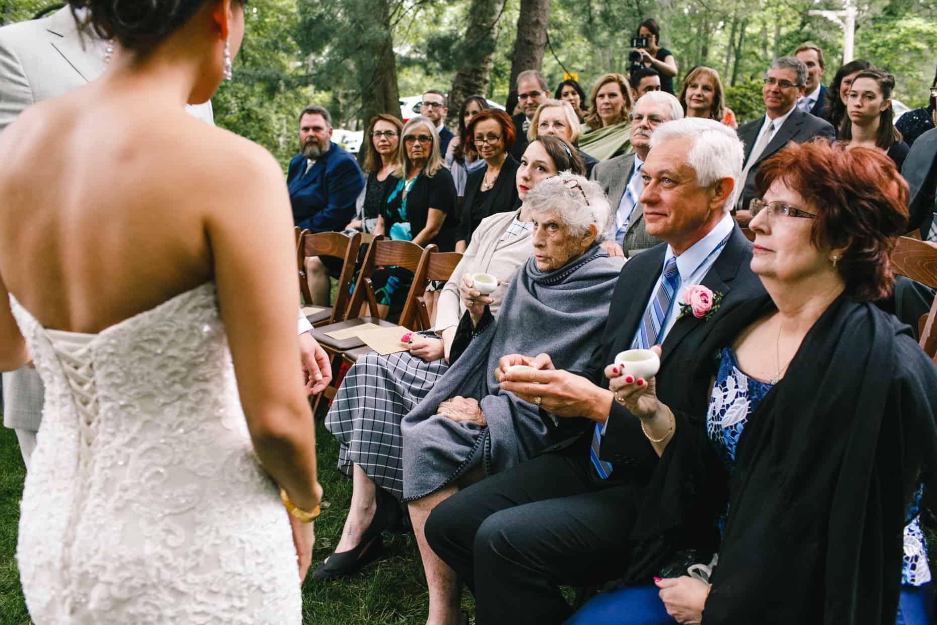 Multicultural Wedding Radnor