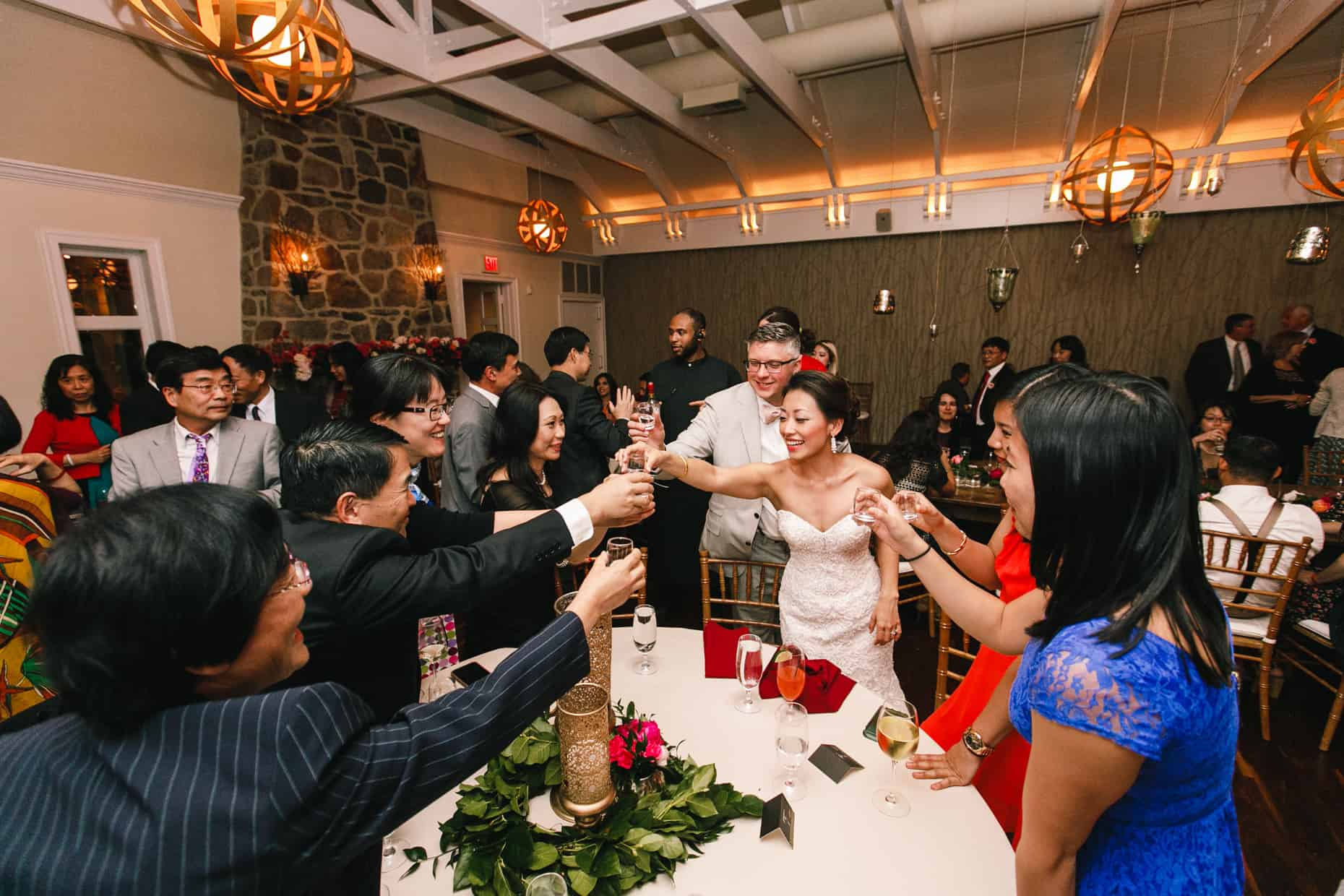 Wedding Photography Main Line