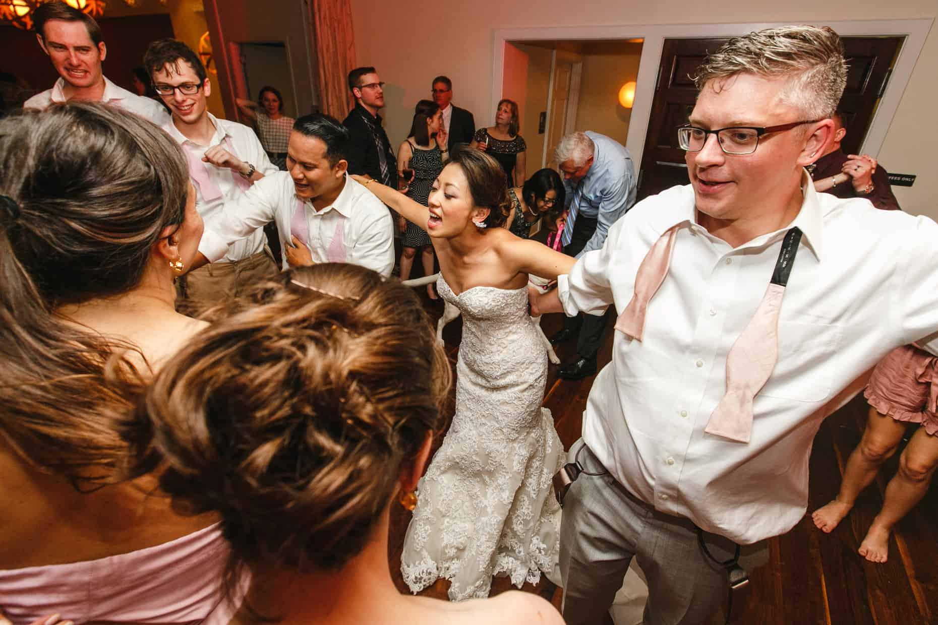 Philadelphia Multicultural Wedding Photo