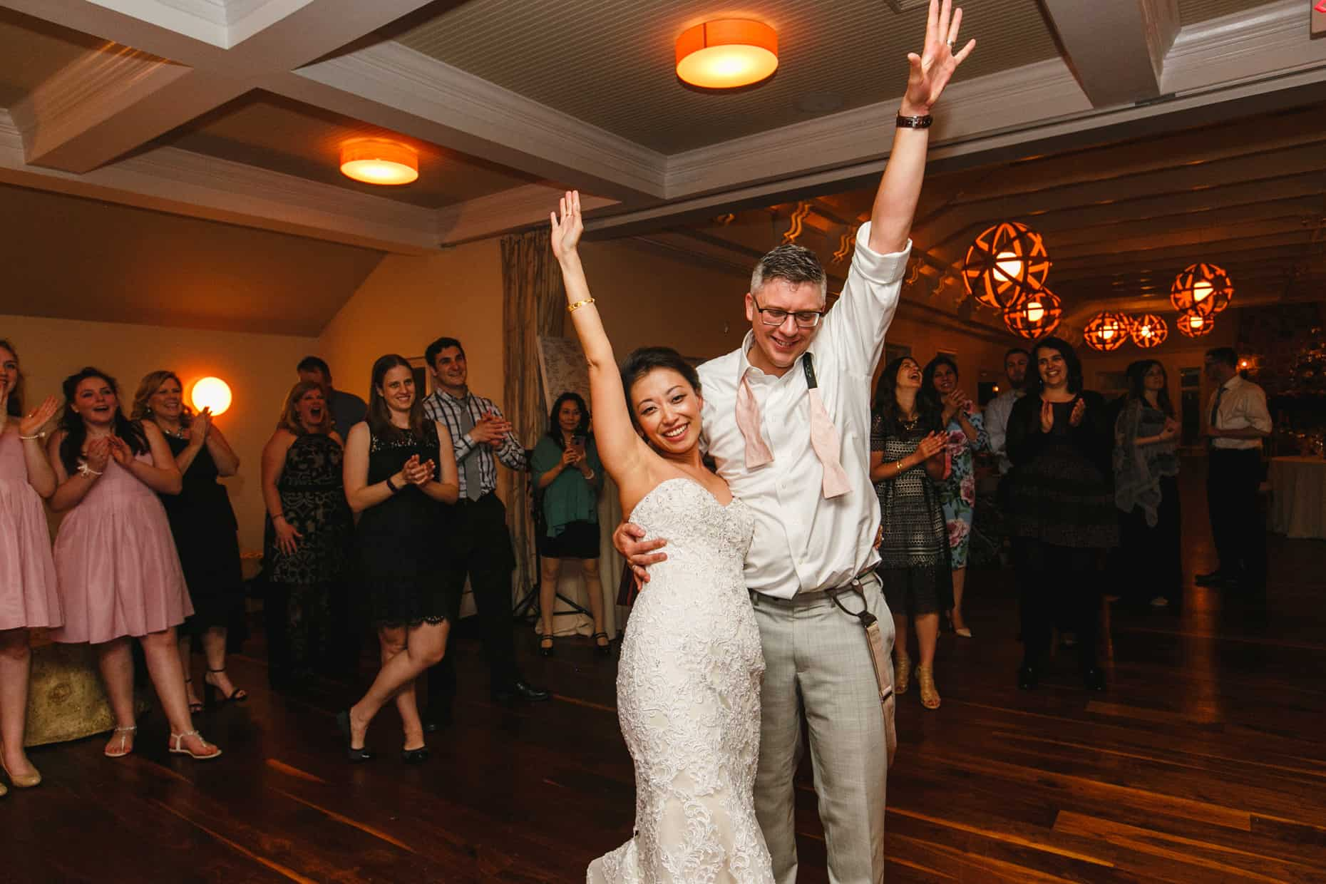 Philadelphia Multicultural Wedding Photography
