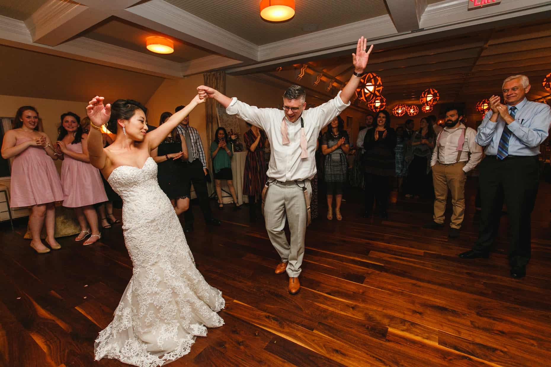 Philadelphia Multicultural Wedding Photographer
