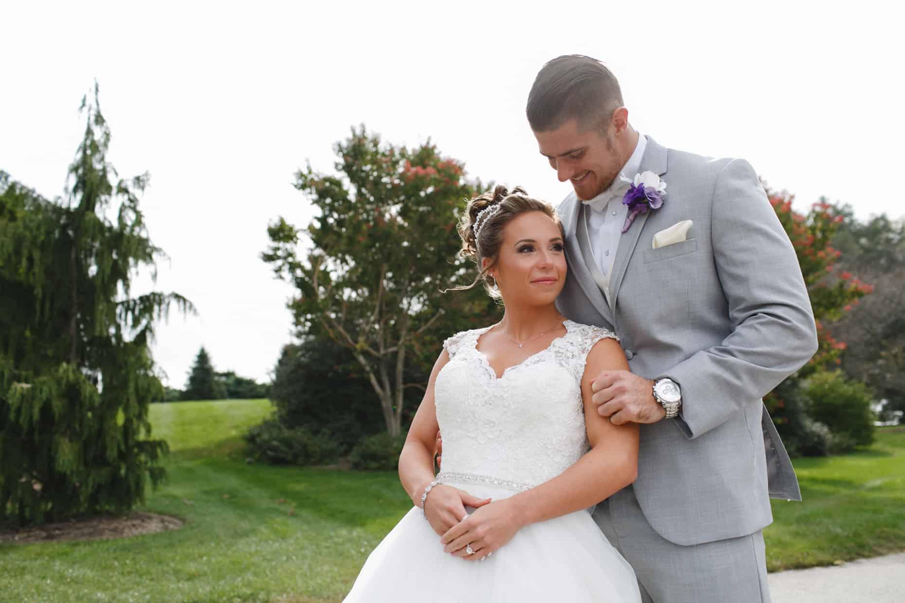 Philadelphia Spring Wedding Photography