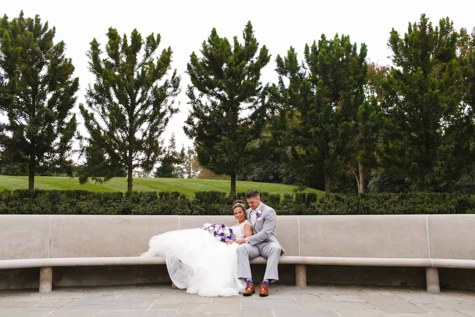 Philadelphia Spring Wedding Photographer