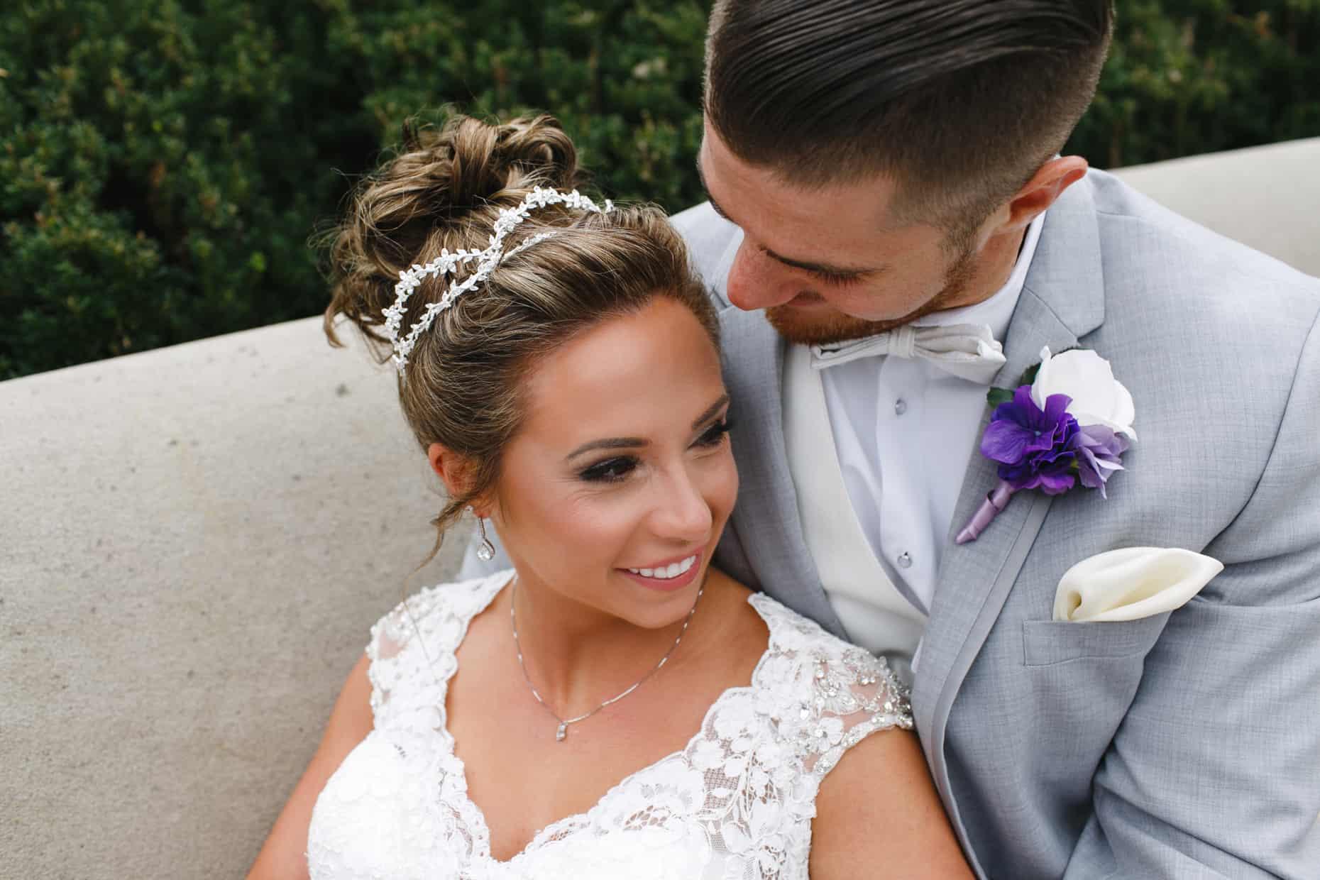 Philadelphia Spring Wedding Photographers