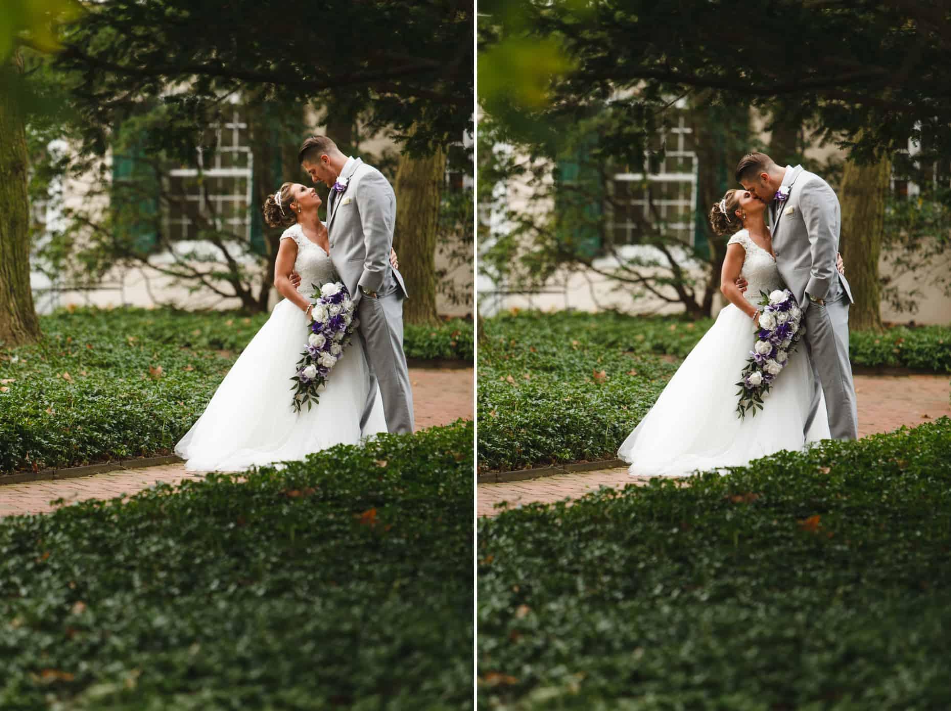 Spring Wedding Philadelphia