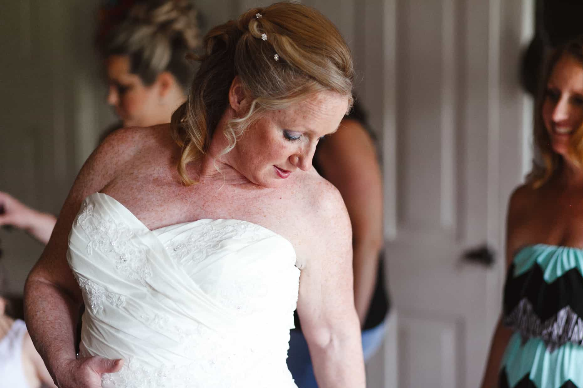 Farm Wedding Pictures
