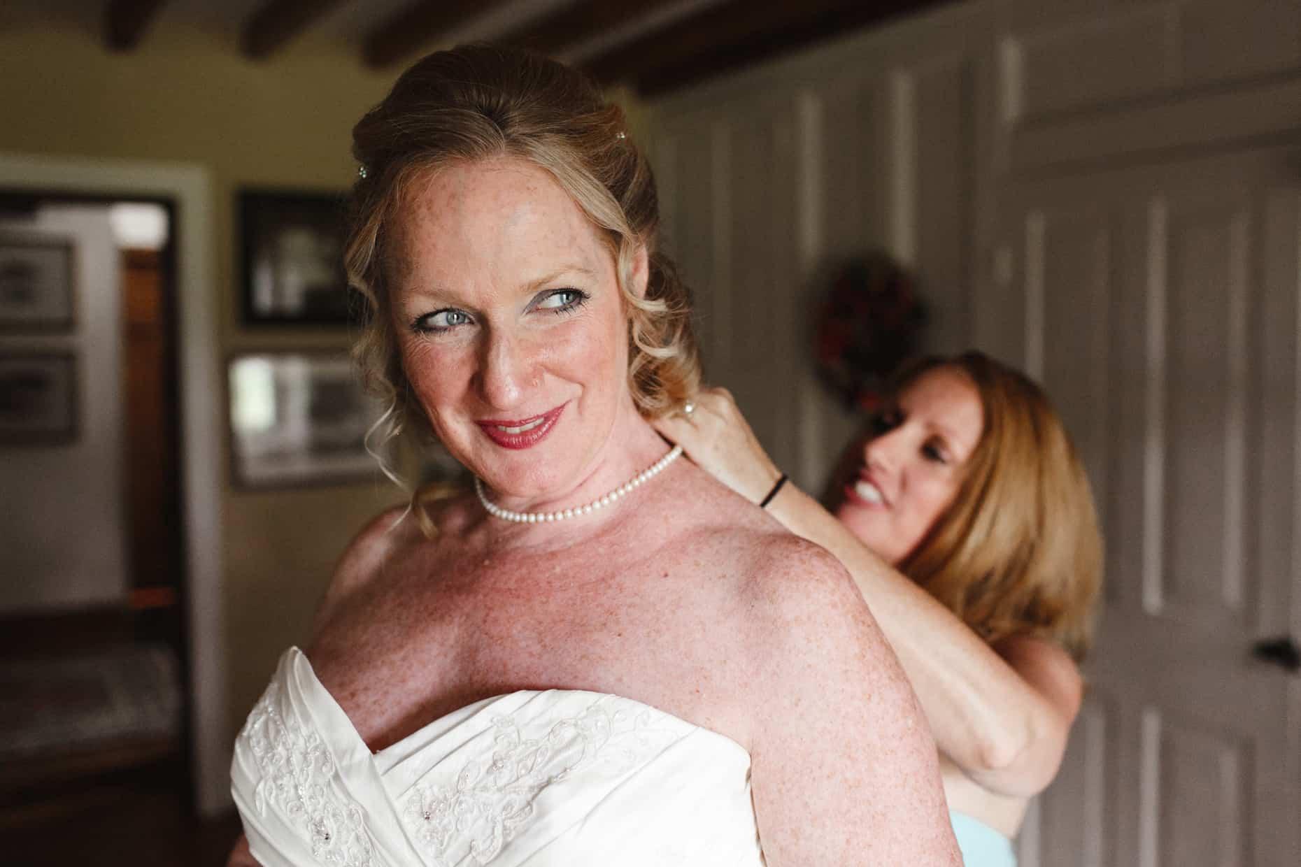 Wedding Photo Private Farm