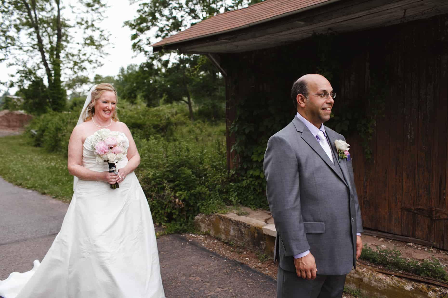 Wedding Photos Private Farm