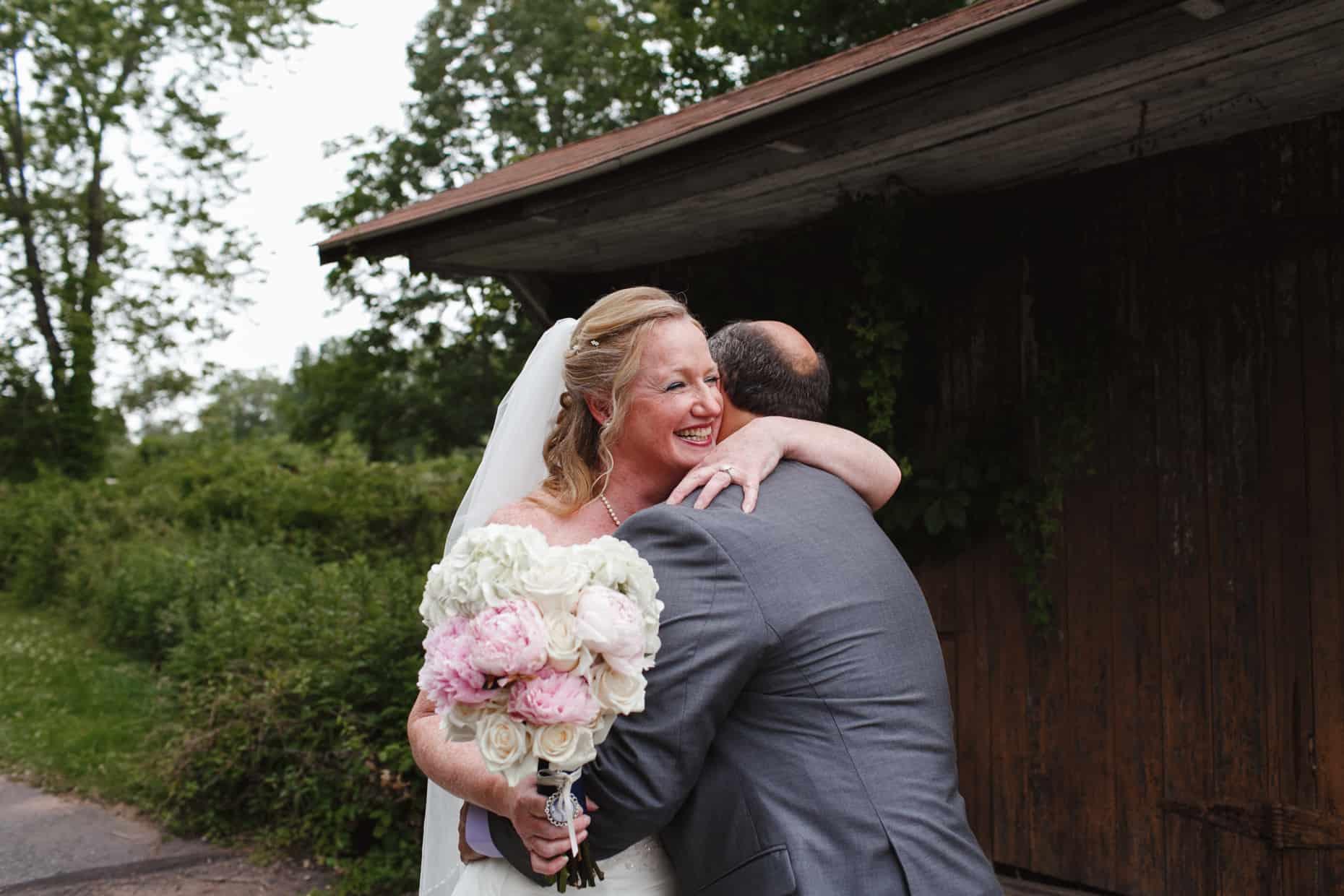 Wedding Photographers Private Farm