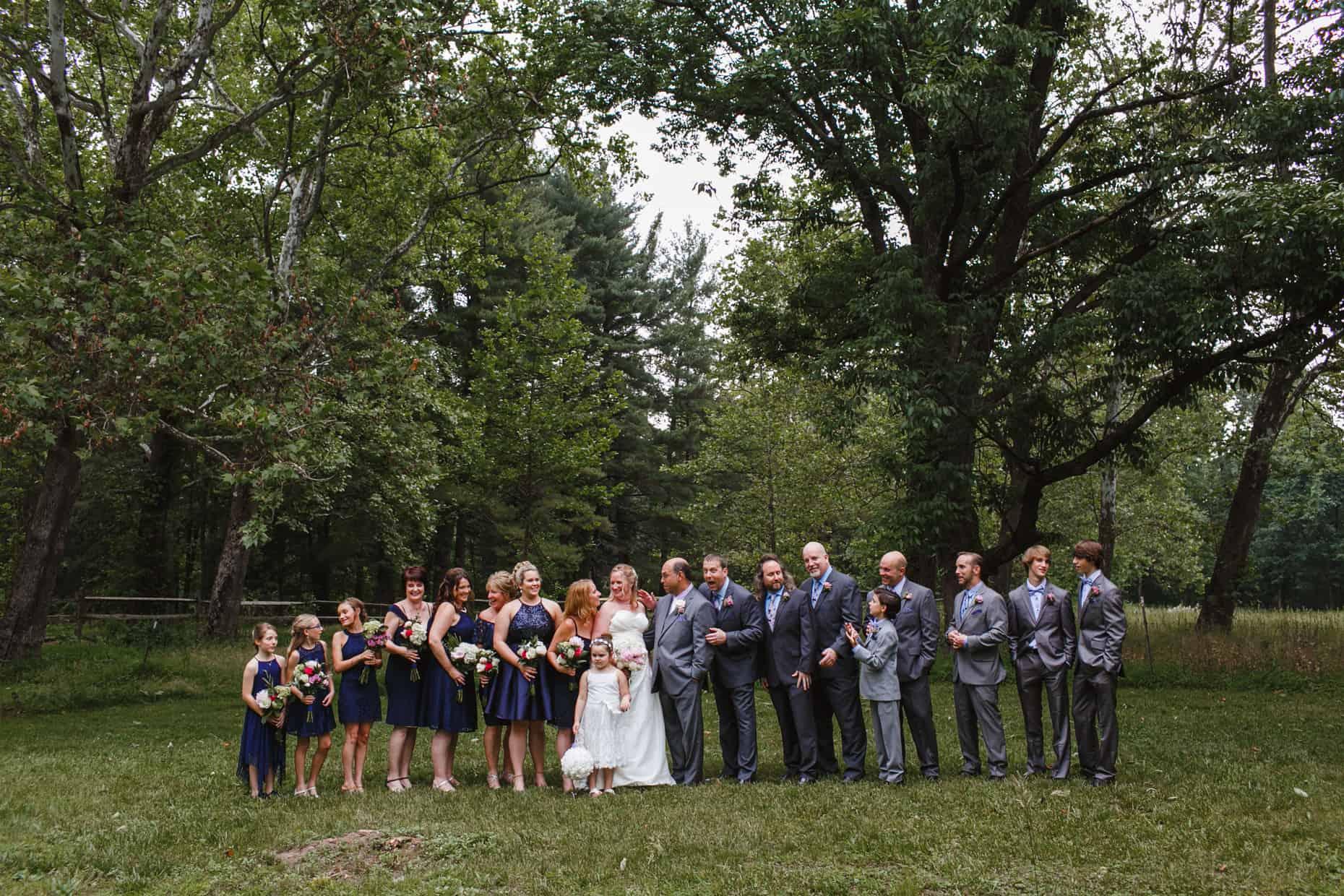 Wedding Photos Farm