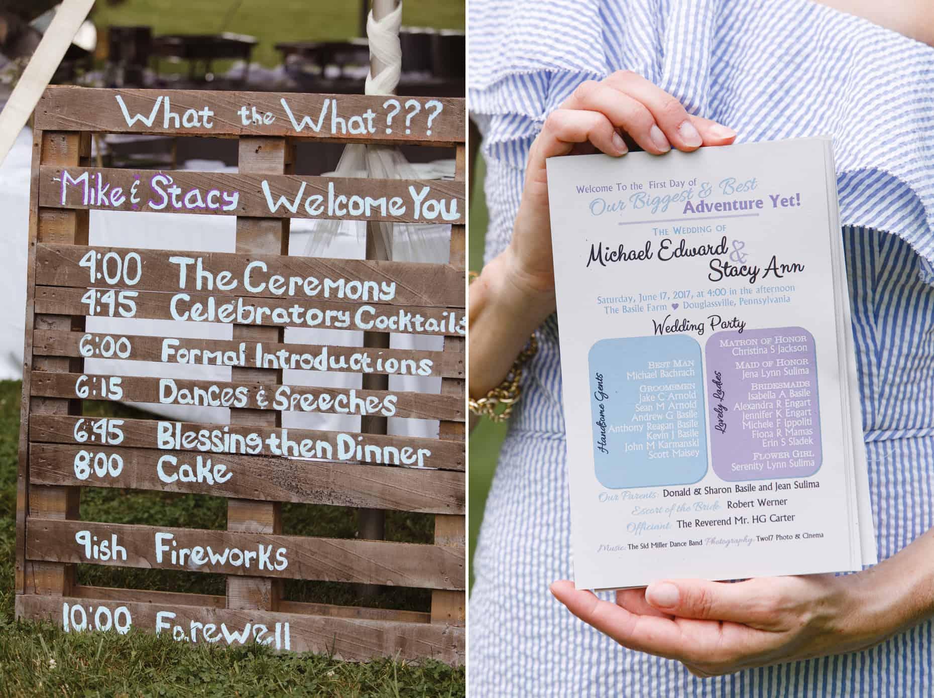 Wedding Photographer Farm