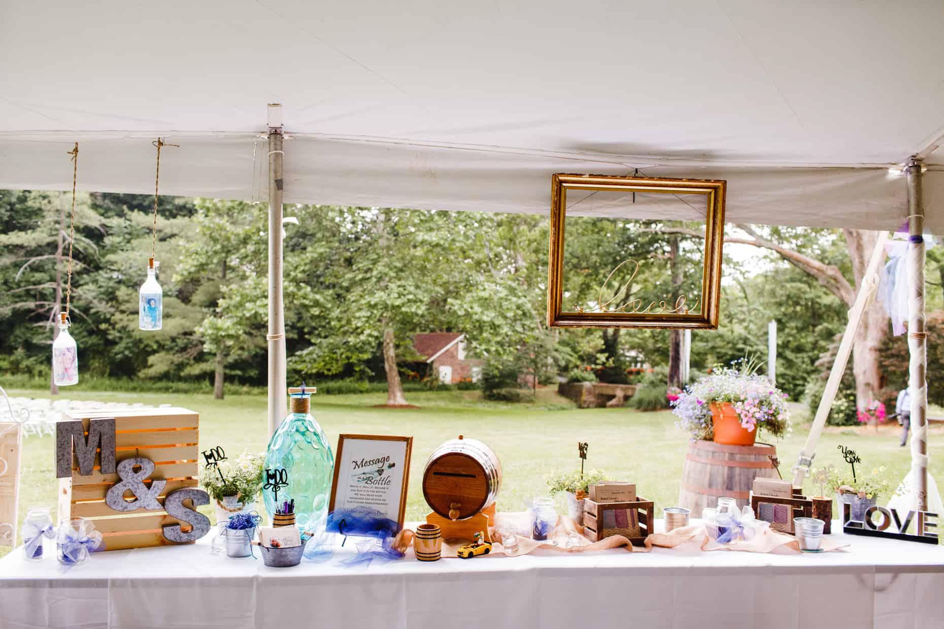 Wedding Pictures Farm