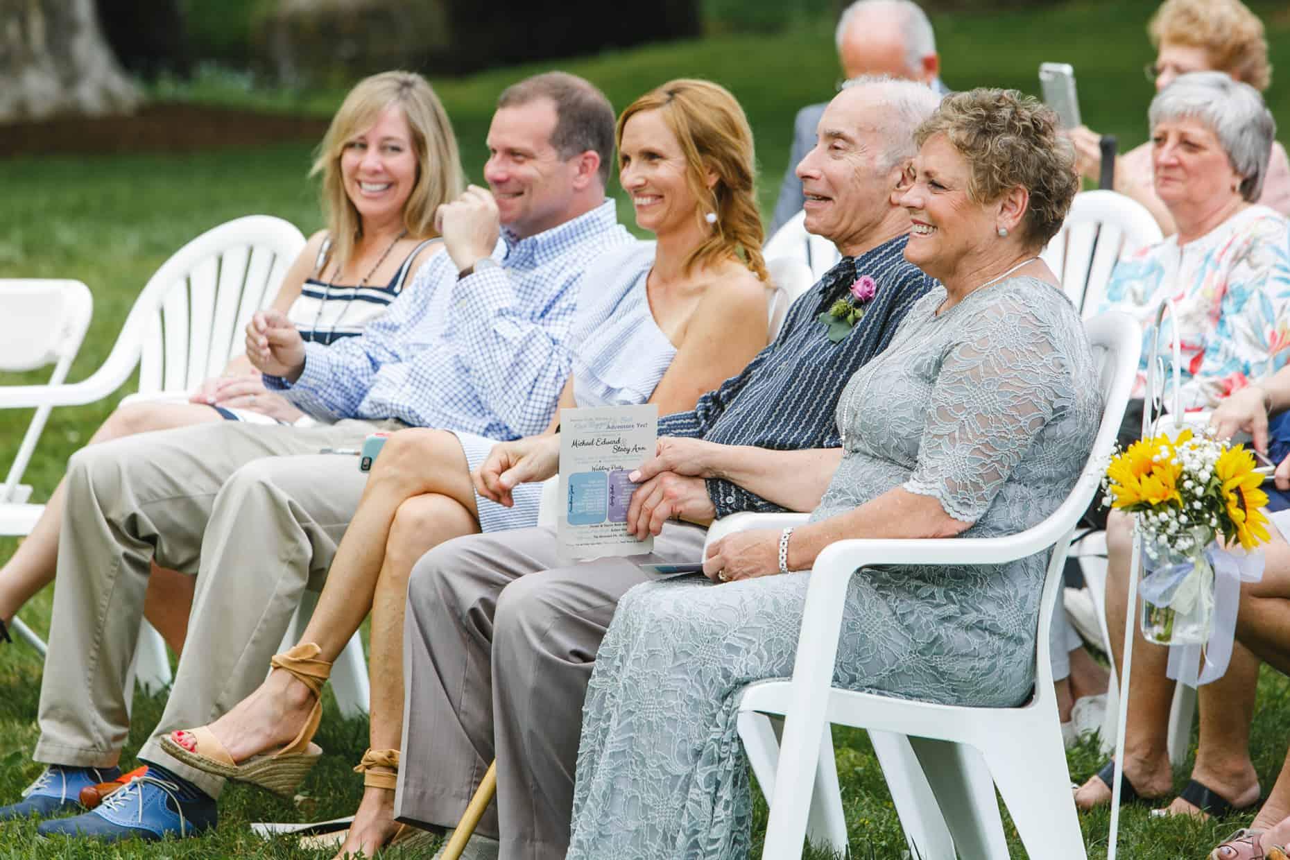 Weddings Rustic