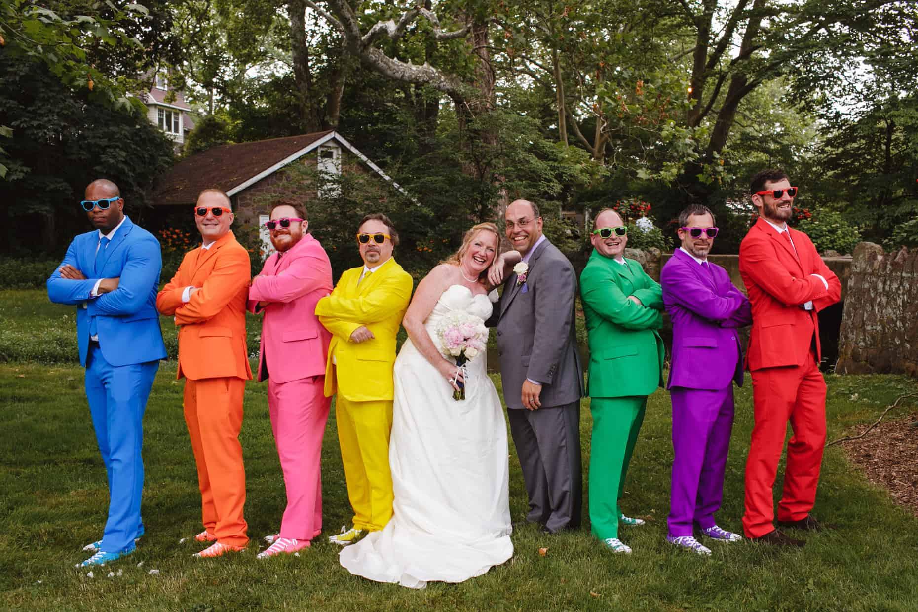 Wedding Photography Rustic